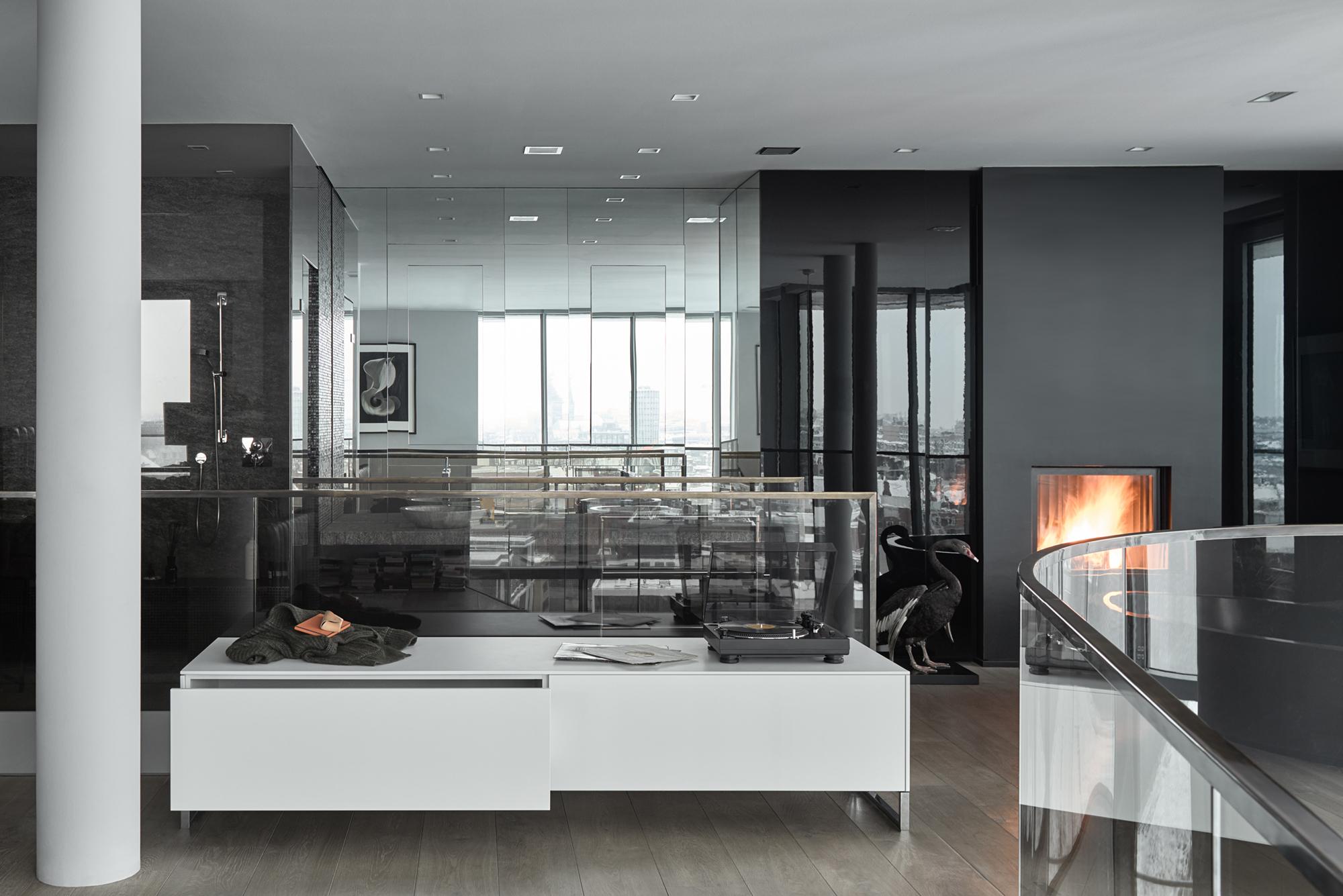 venovo von poggenpohl stylepark. Black Bedroom Furniture Sets. Home Design Ideas