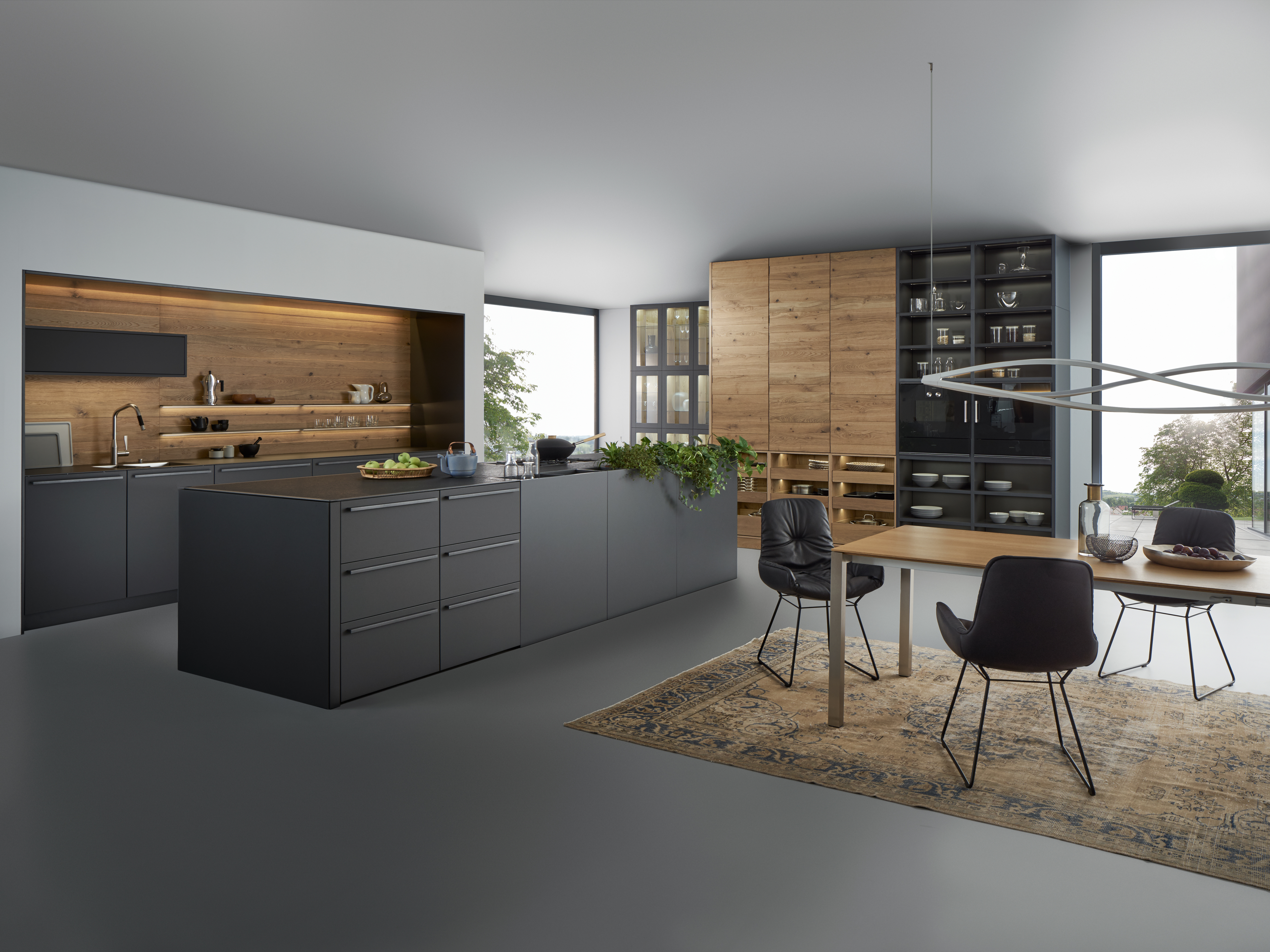 LEICHT Küchen - Herstellerprofil | STYLEPARK