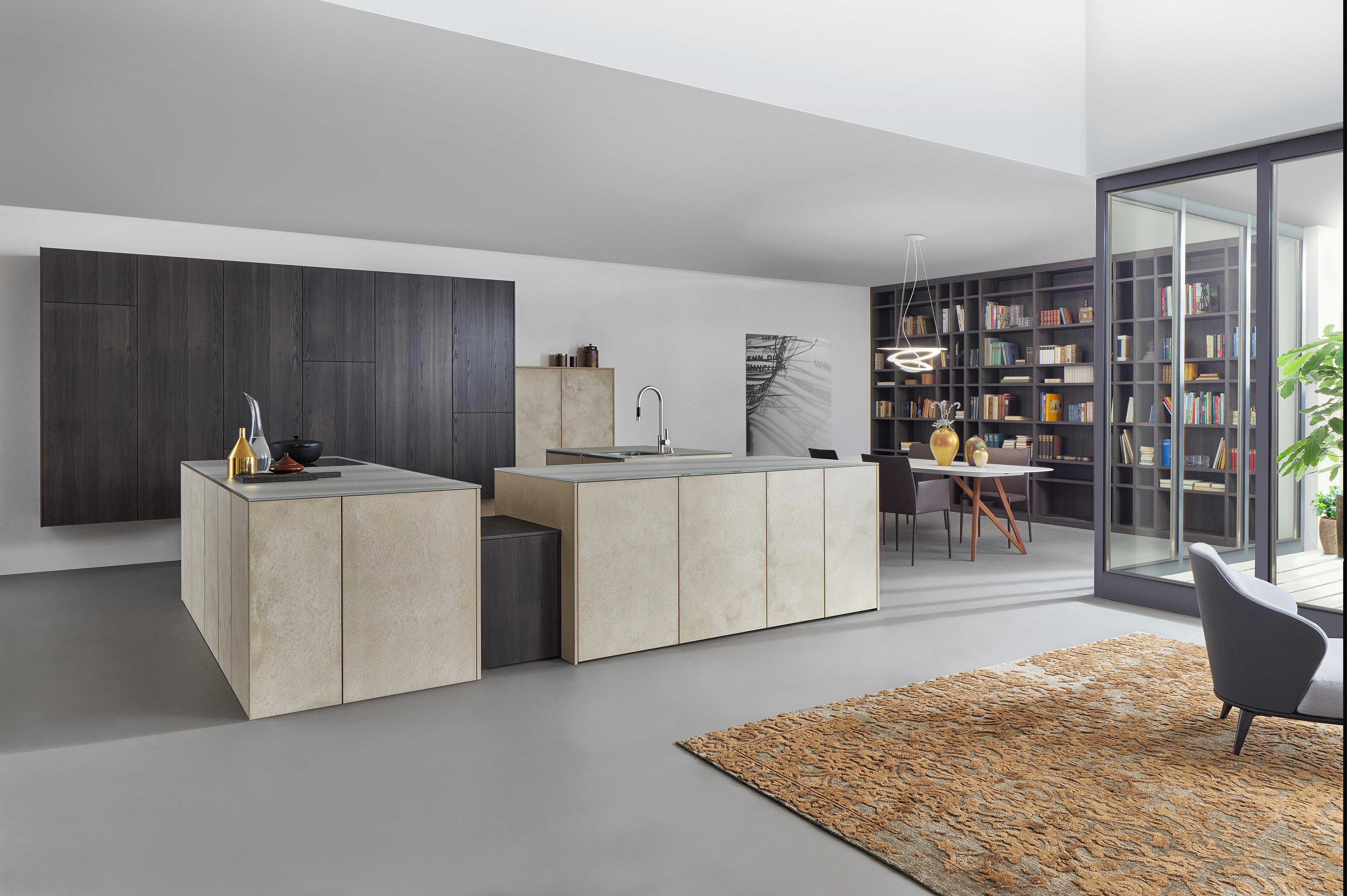leicht küchen manufacturer profile