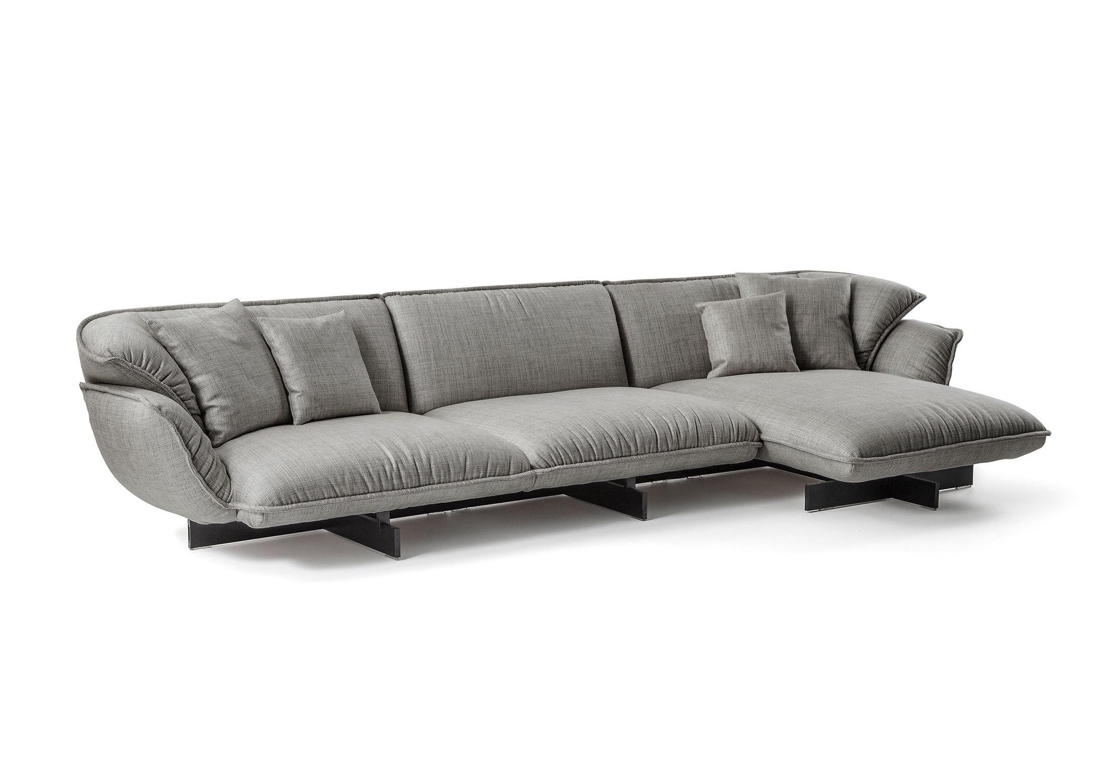 super beam sofa von cassina stylepark. Black Bedroom Furniture Sets. Home Design Ideas