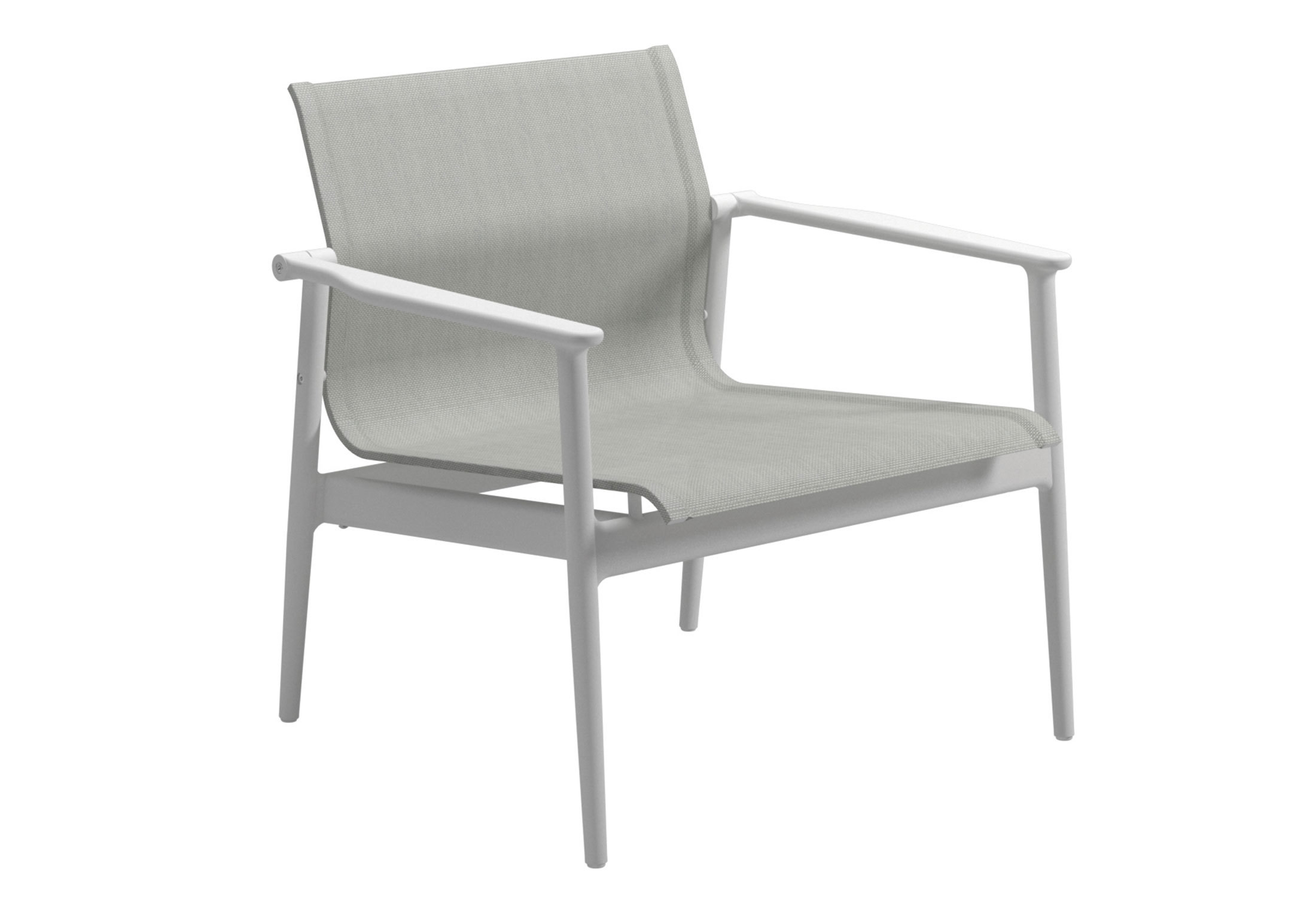 180 Stacking Lounge Chair By Gloster Furniture Stylepark