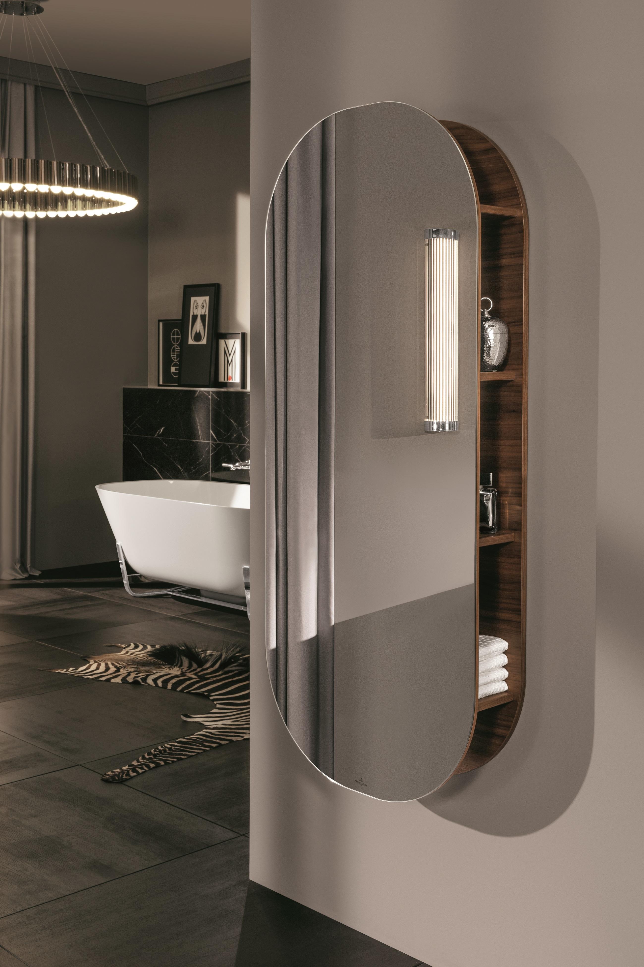 Bathroom furniture antheus by villeroy boch bath wellness stylepark for Villeroy and boch bathroom accessories