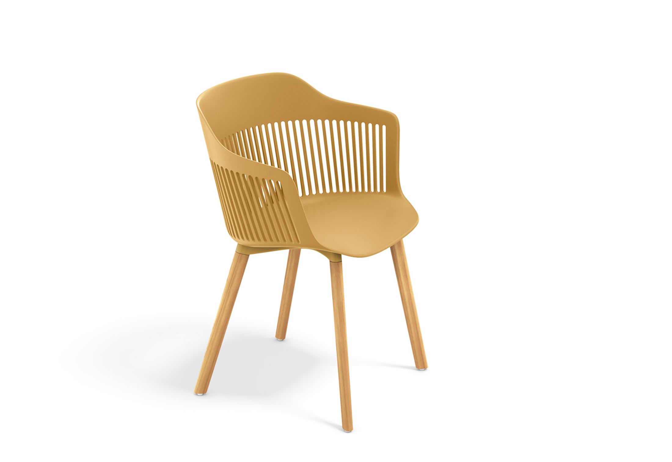Aiir Armchair By Dedon Stylepark