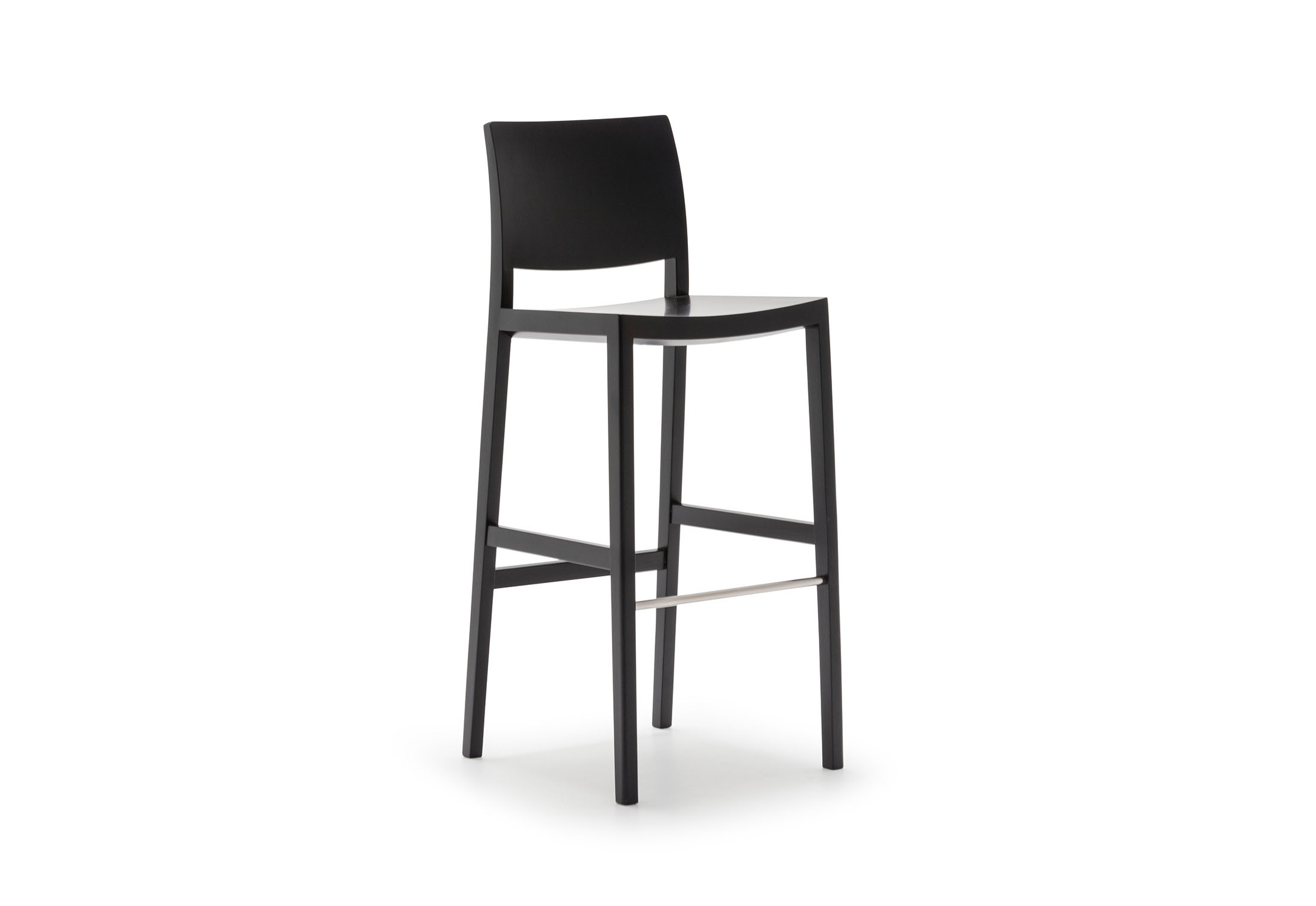 Swell Duos Bar Stool By Andreu World Stylepark Evergreenethics Interior Chair Design Evergreenethicsorg