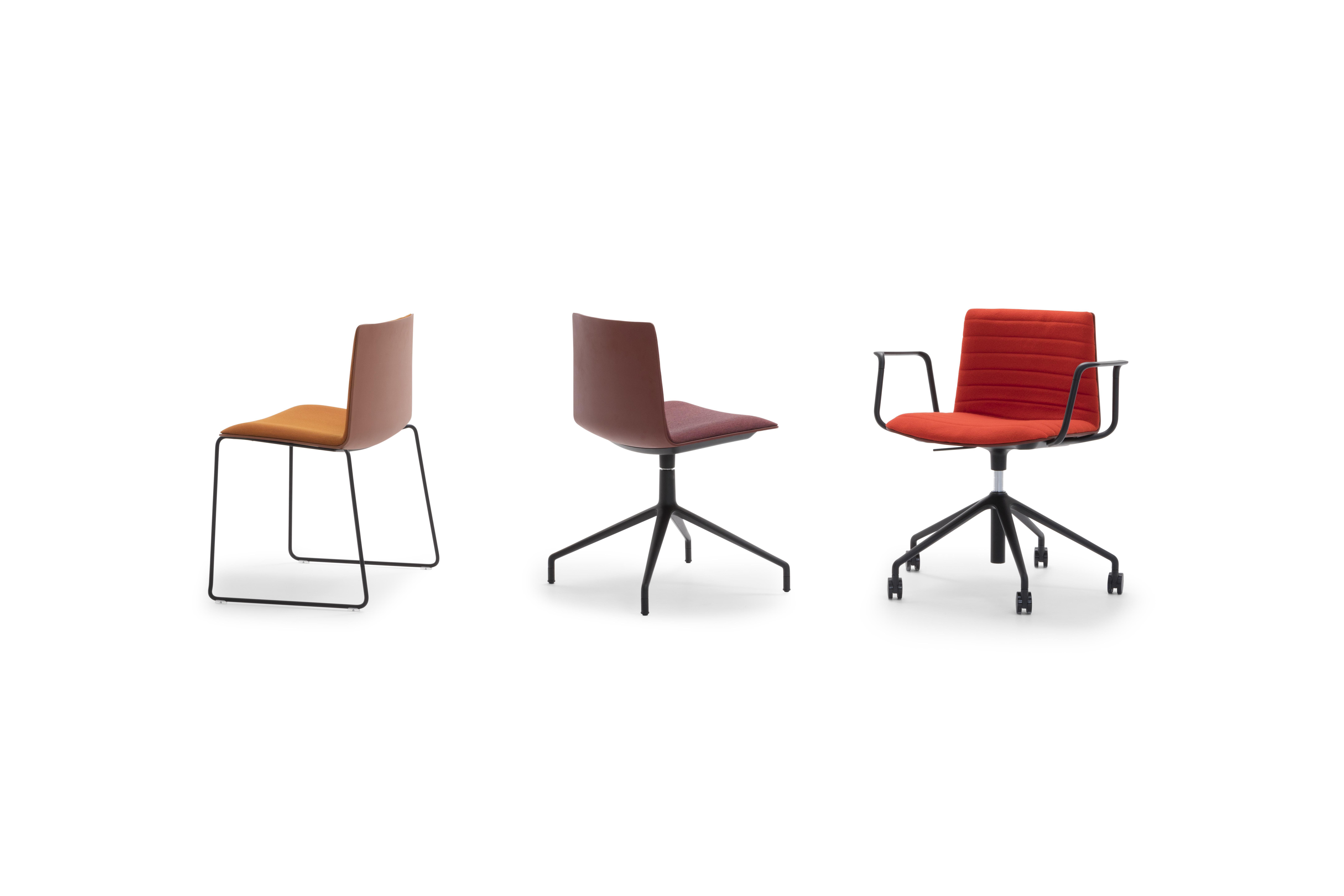 Sensational Flex Chair By Andreu World Stylepark Lamtechconsult Wood Chair Design Ideas Lamtechconsultcom