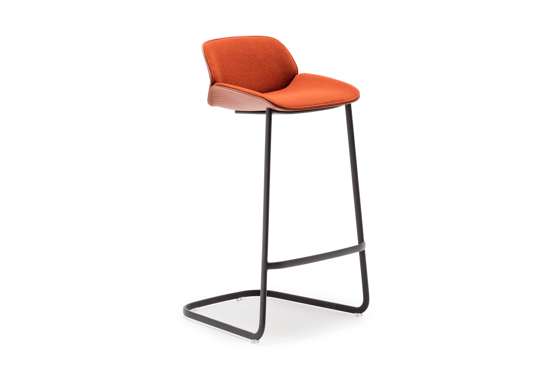Excellent Nuez Stool By Andreu World Stylepark Evergreenethics Interior Chair Design Evergreenethicsorg