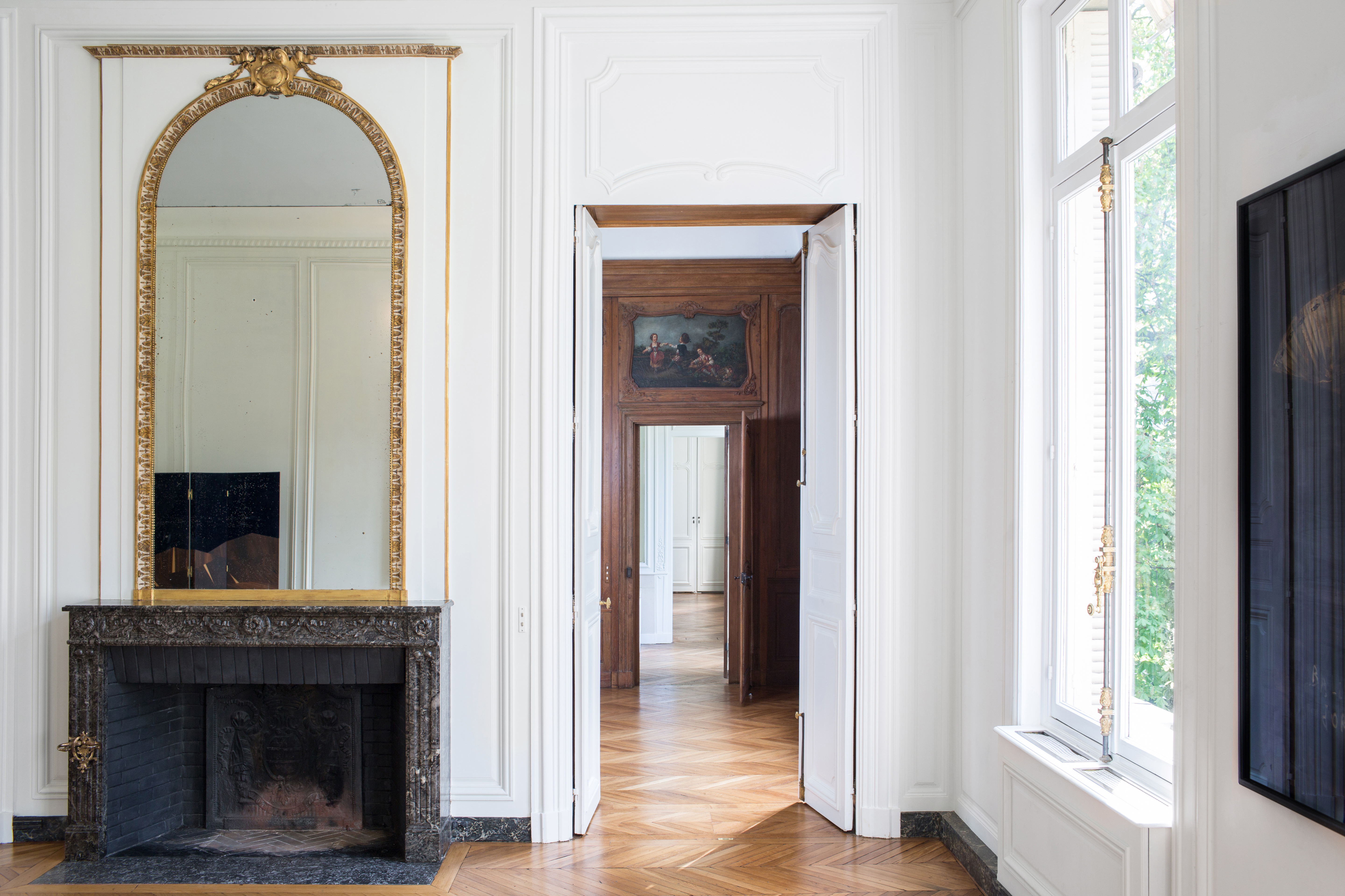 The Afterlife Of Coco Chanels Impressive Apartment In Parisu0027 Distinguished  8th Arrondissement: You Can Rent It For Your Brand Campaign.