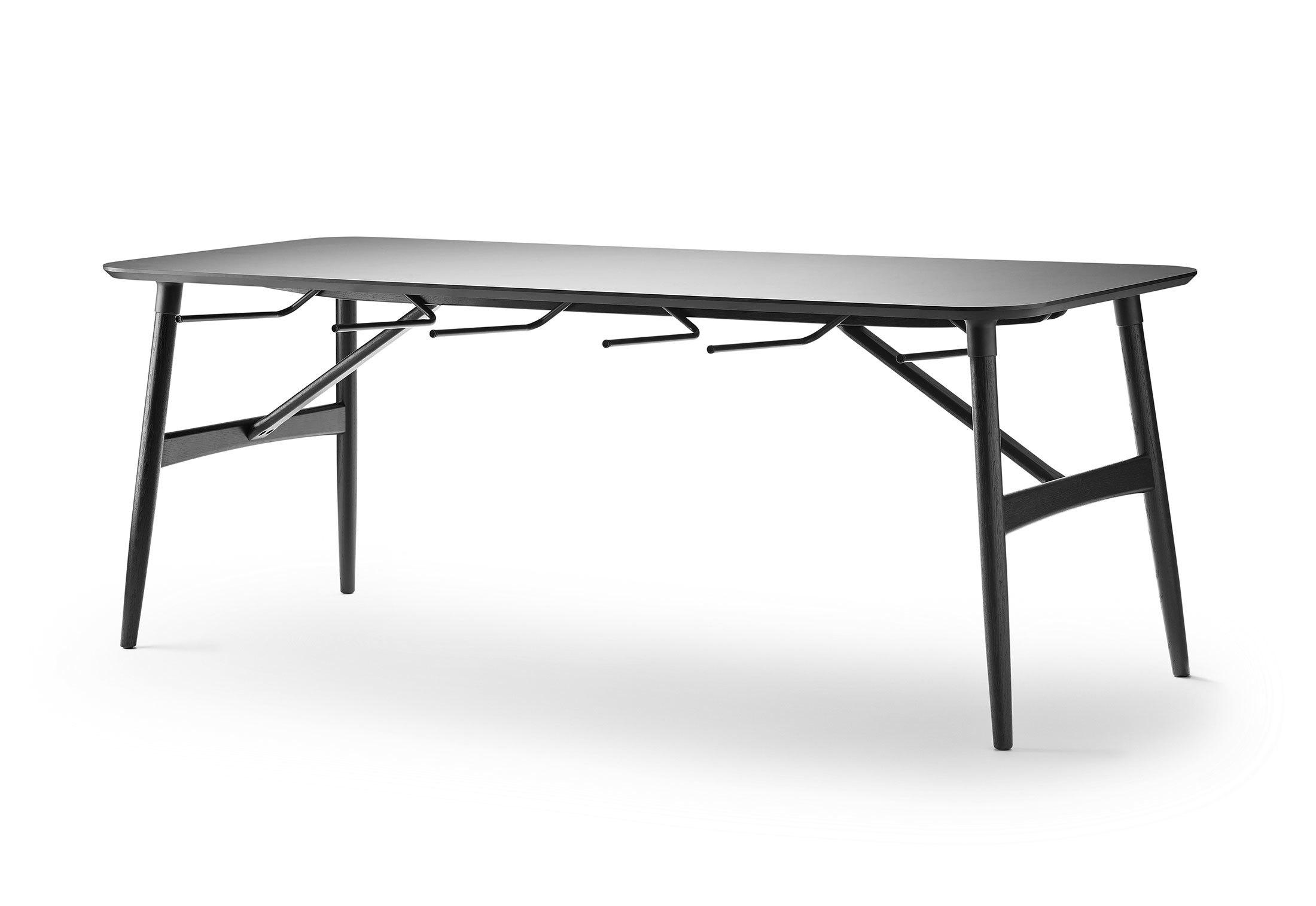 Preludia Tisch von Carl Hansen & Søn | STYLEPARK