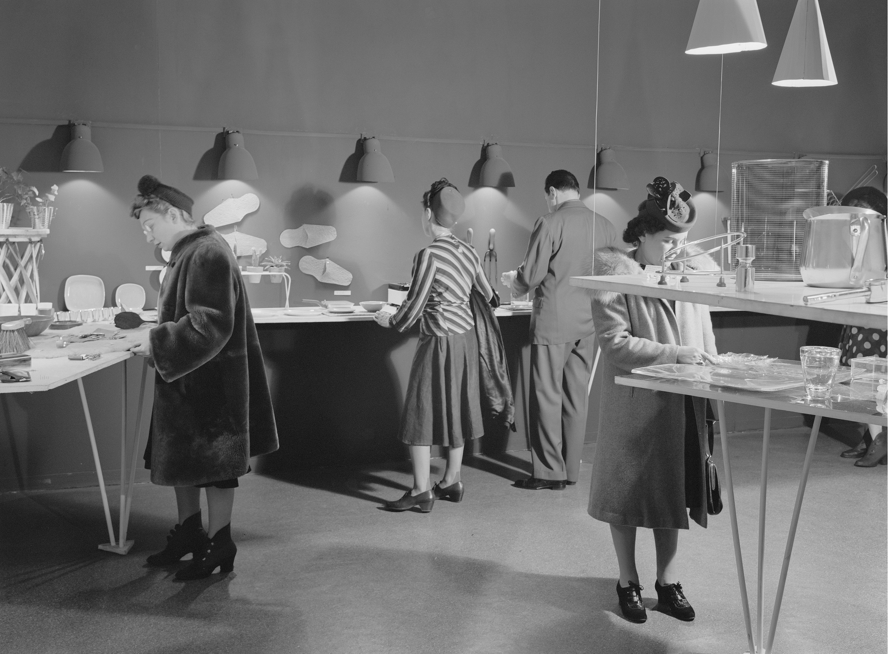 When Did The Bauhaus Ideas Reach America Stylepark