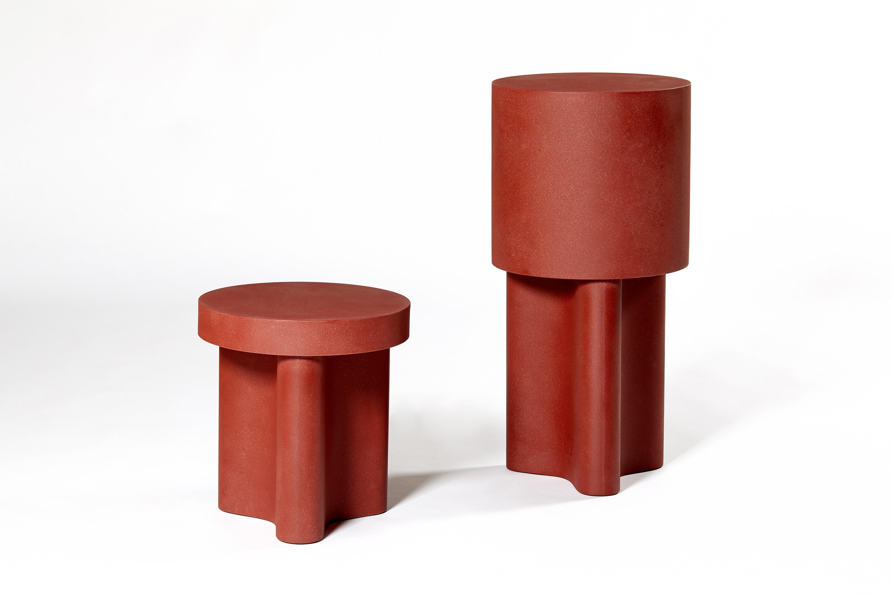 Eine neue Möbelkollektion von François Bauchet bei Galerie Kreo ...