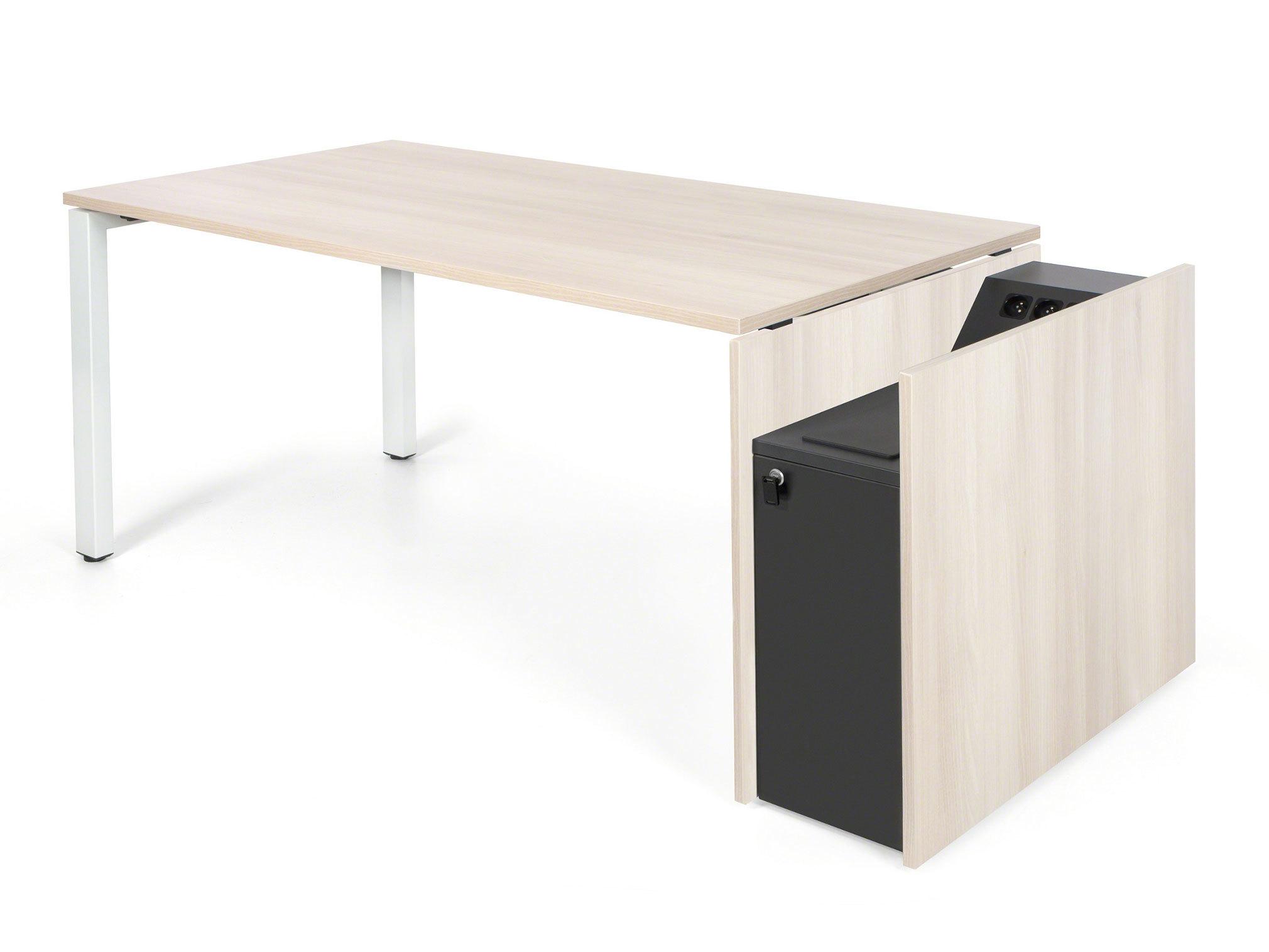 B-Free Tisch von Steelcase | STYLEPARK