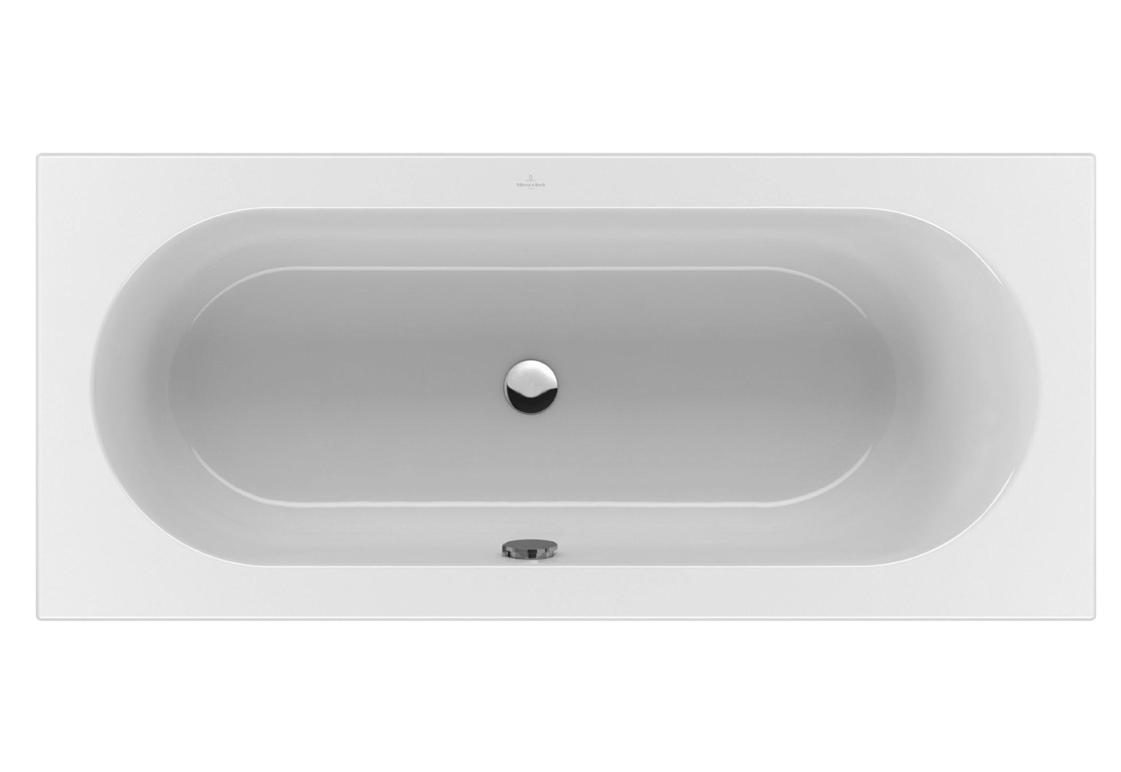 bath square loop friends by villeroy boch bath wellness stylepark. Black Bedroom Furniture Sets. Home Design Ideas