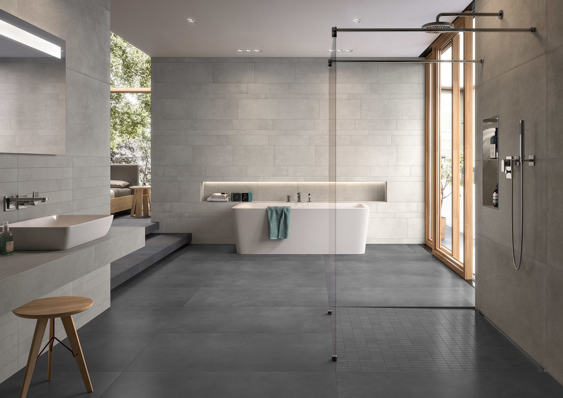 bernina von villeroy boch fliesen stylepark. Black Bedroom Furniture Sets. Home Design Ideas