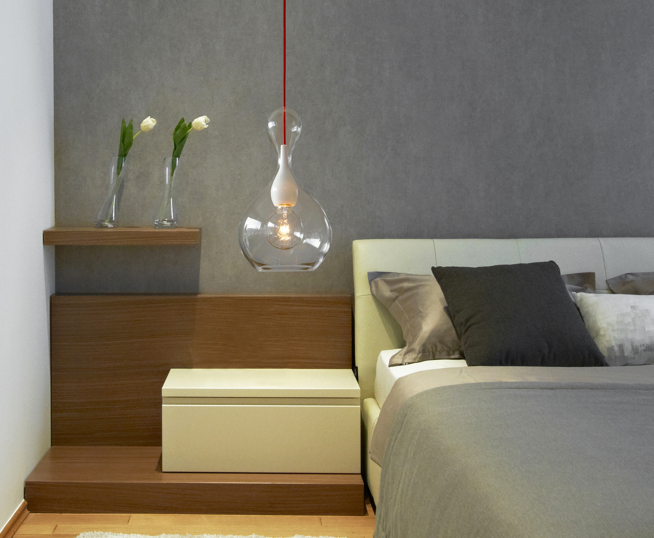blubb pendel von next home collection stylepark. Black Bedroom Furniture Sets. Home Design Ideas