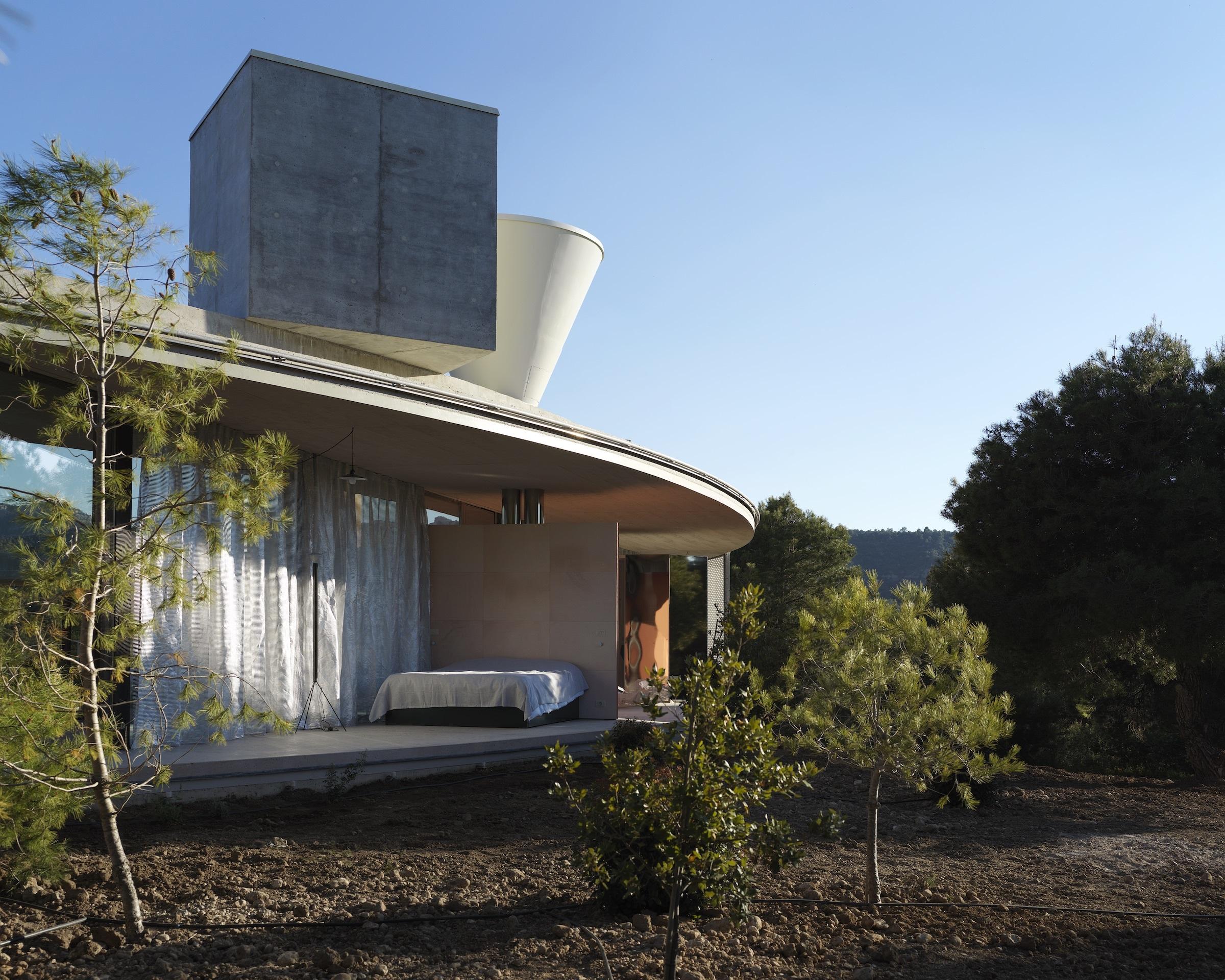 Interview mit Christian Bourdais über seine Solo Houses | STYLEPARK