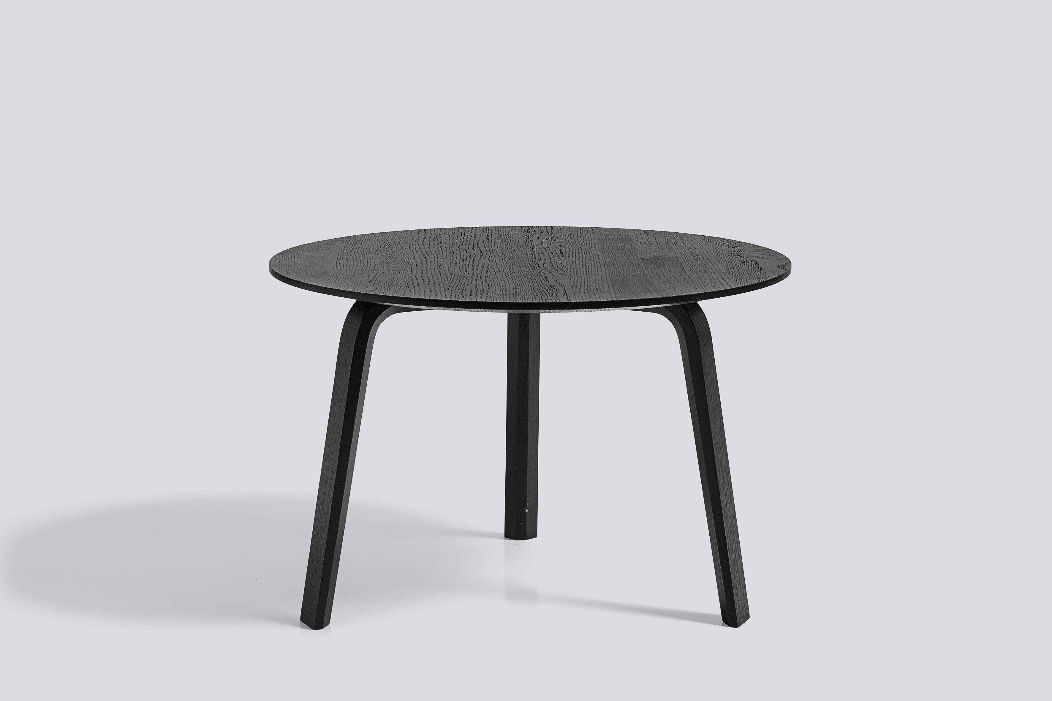 Bella couchtisch von hay stylepark for 60s style coffee table