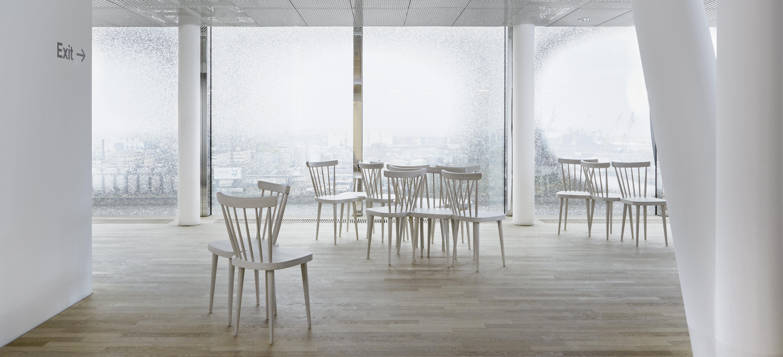 Möbel für die Elbphilharmonie in Hamburg | STYLEPARK