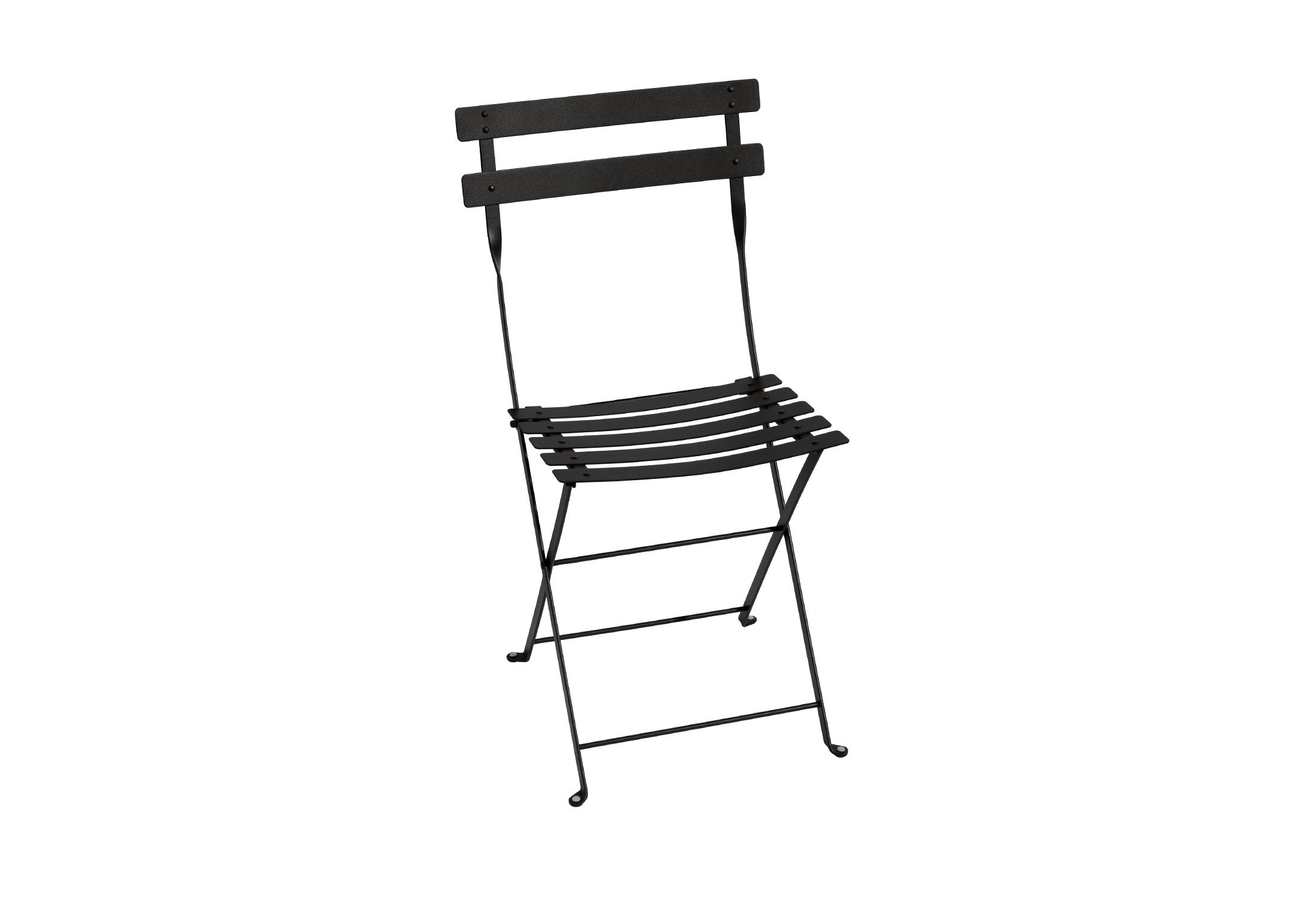 bistro stuhl metall von fermob stylepark. Black Bedroom Furniture Sets. Home Design Ideas