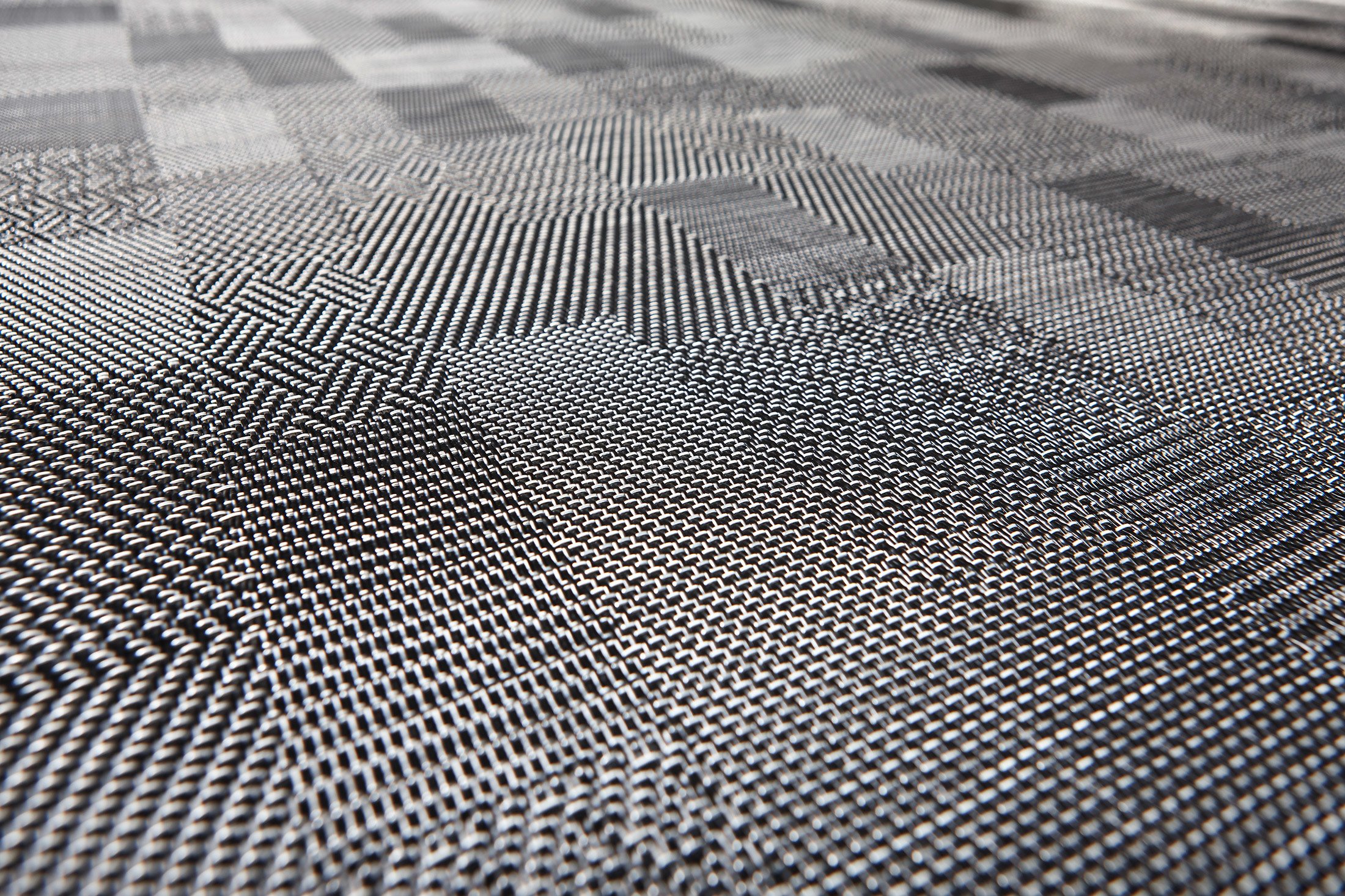 Graphic Checked By Bolon Stylepark