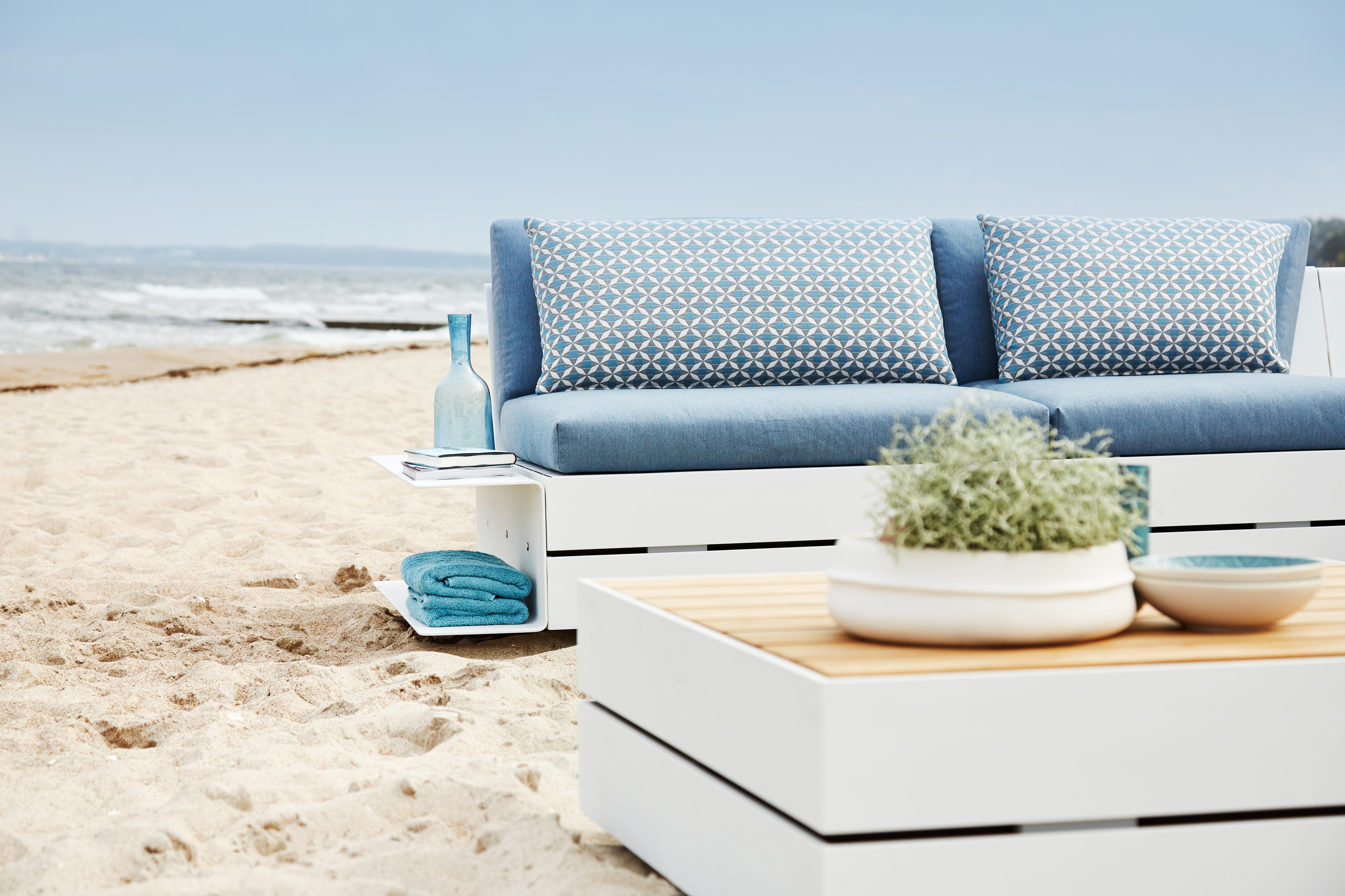 Boxx Lounge Sofa By Solpuri Stylepark