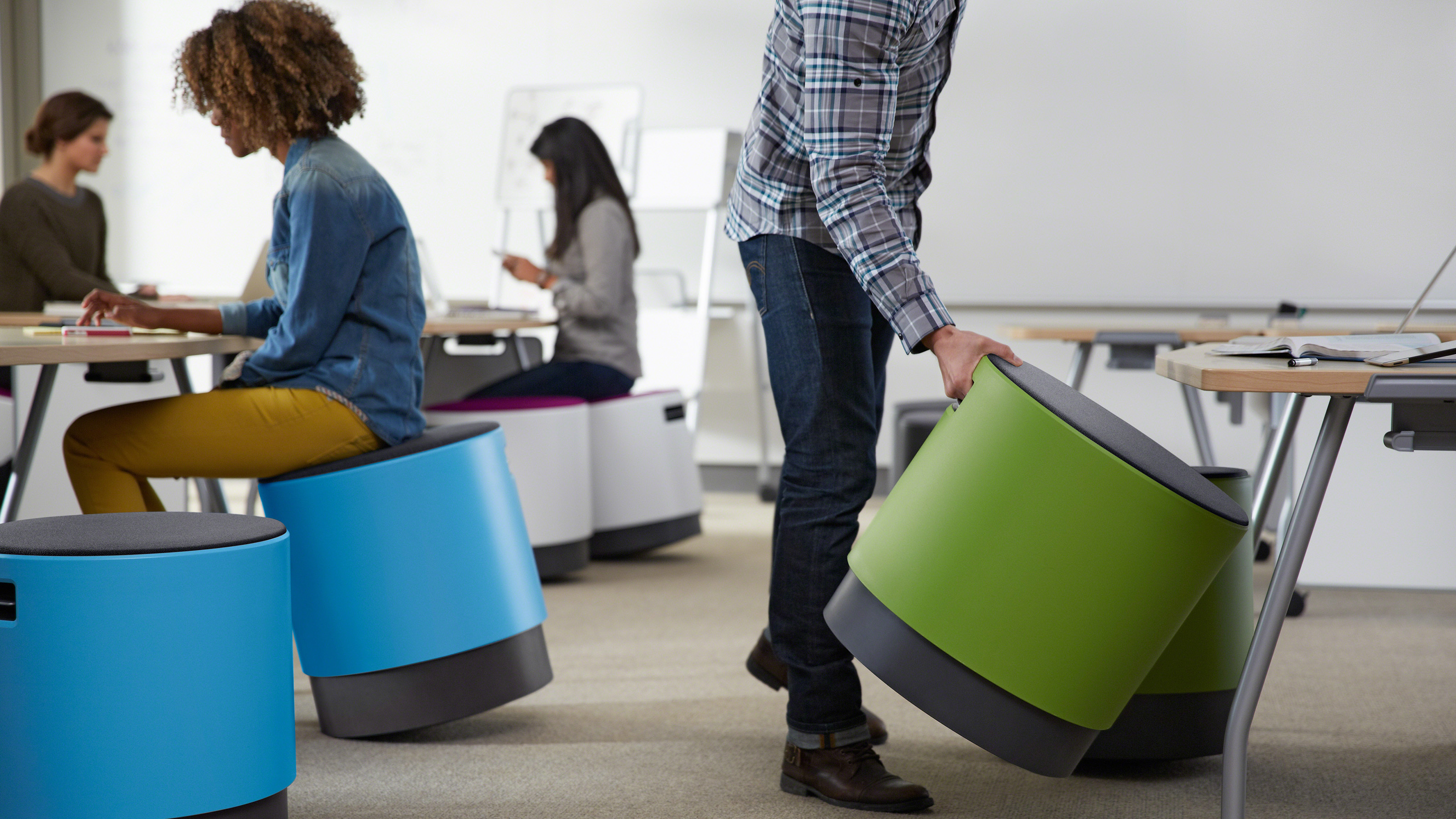 Turnstone Office Furniture Throughout Buoy Turnstone By Steelcase Stylepark
