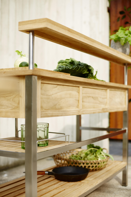 Großzügig Industrieküche Wagen Fotos - Ideen Für Die Küche ...