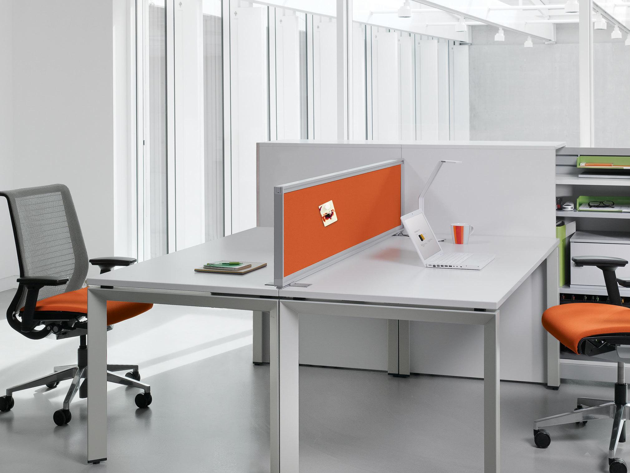FrameOne Tisch von Steelcase   STYLEPARK