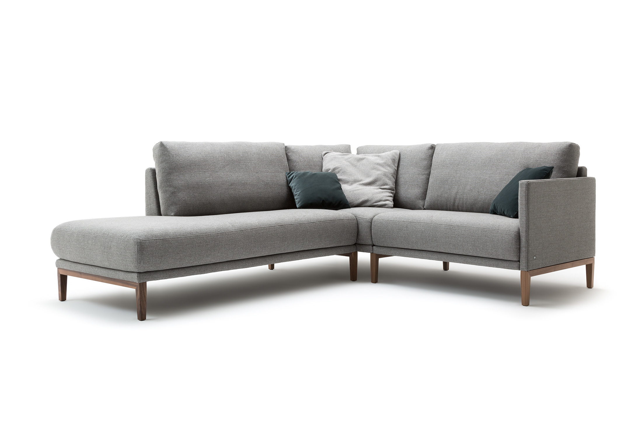 Cara Sofa Von Rolf Benz Stylepark