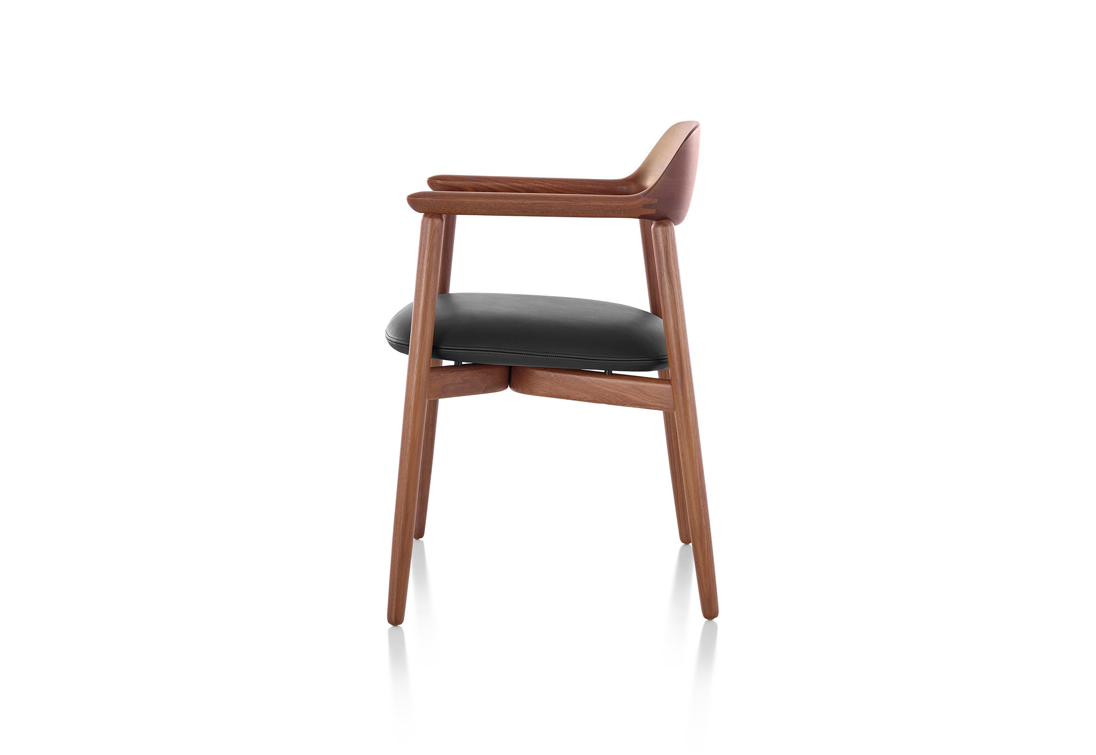 Pleasant Crosshatch Side Chair By Herman Miller Stylepark Pdpeps Interior Chair Design Pdpepsorg