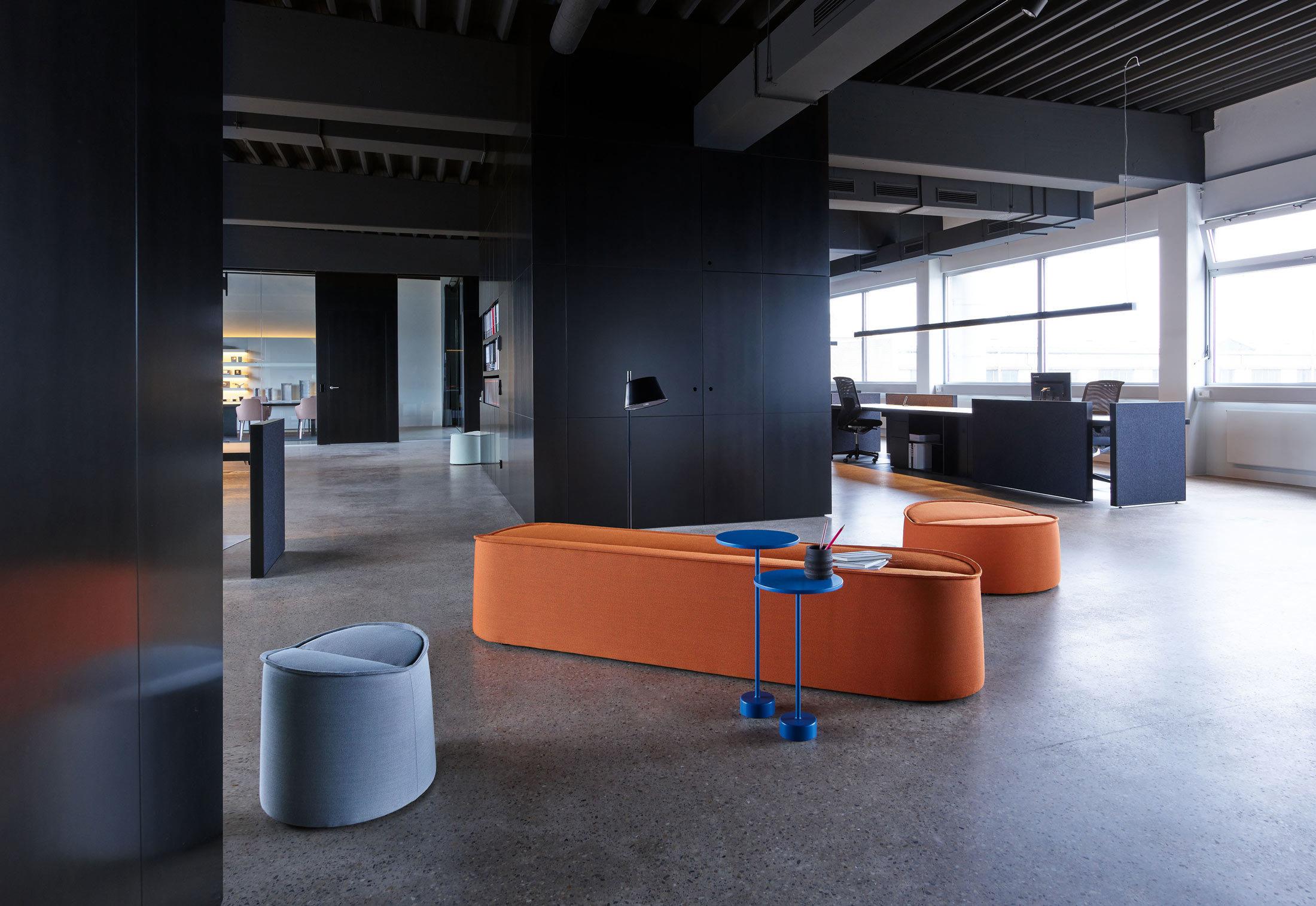 Design Bank Cor.Nenou Bench By Cor Stylepark