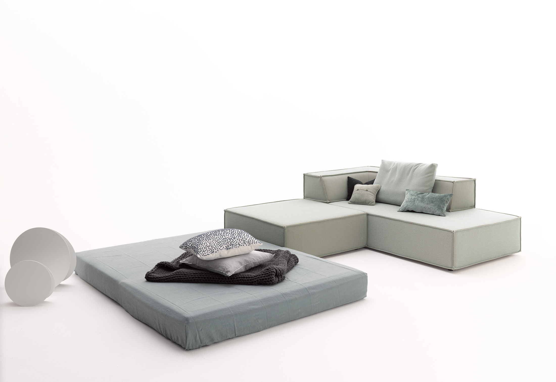 Cor Schlafsofa trio sofa bed by cor stylepark