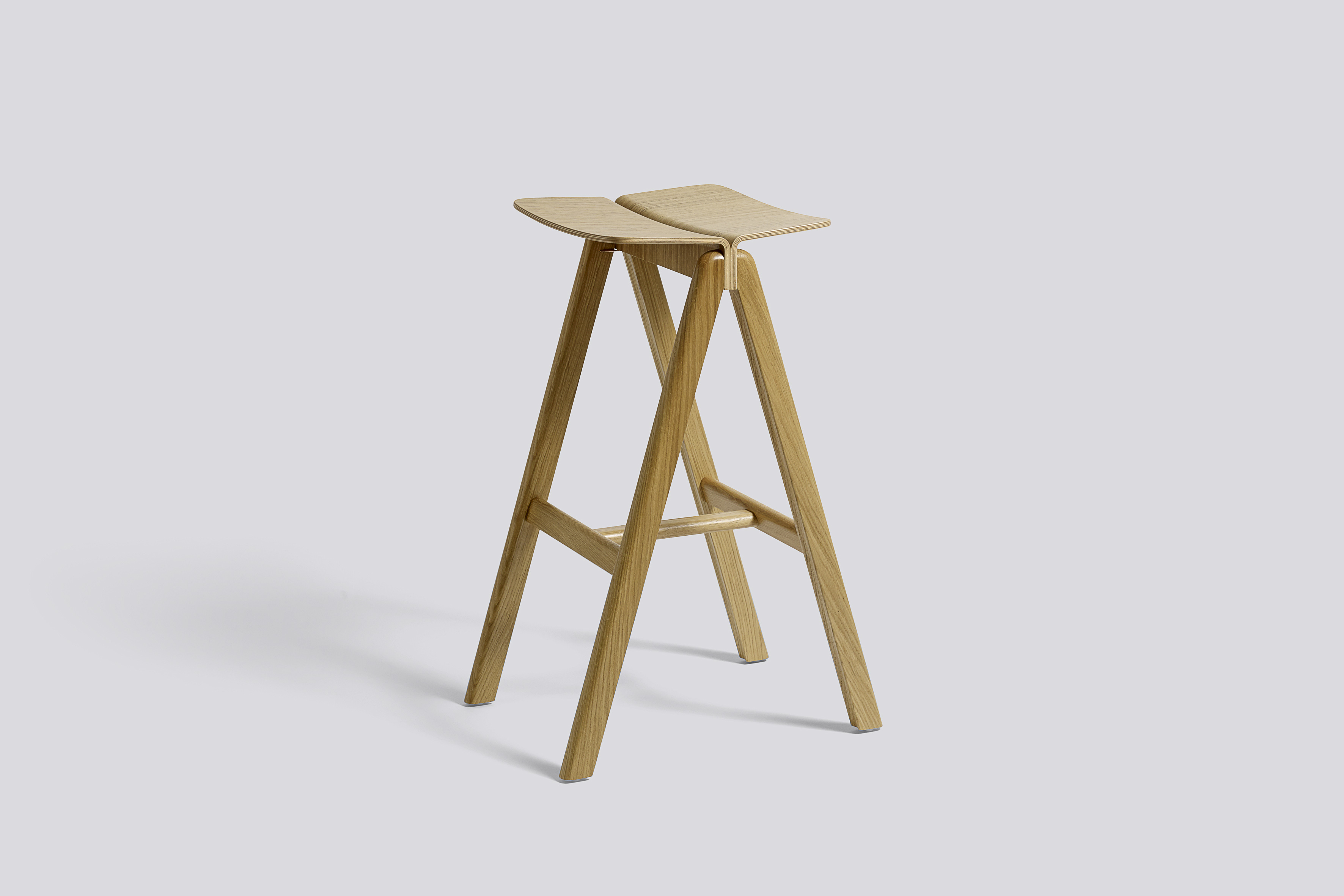 Miraculous Copenhague Bar Stool By Hay Stylepark Gmtry Best Dining Table And Chair Ideas Images Gmtryco