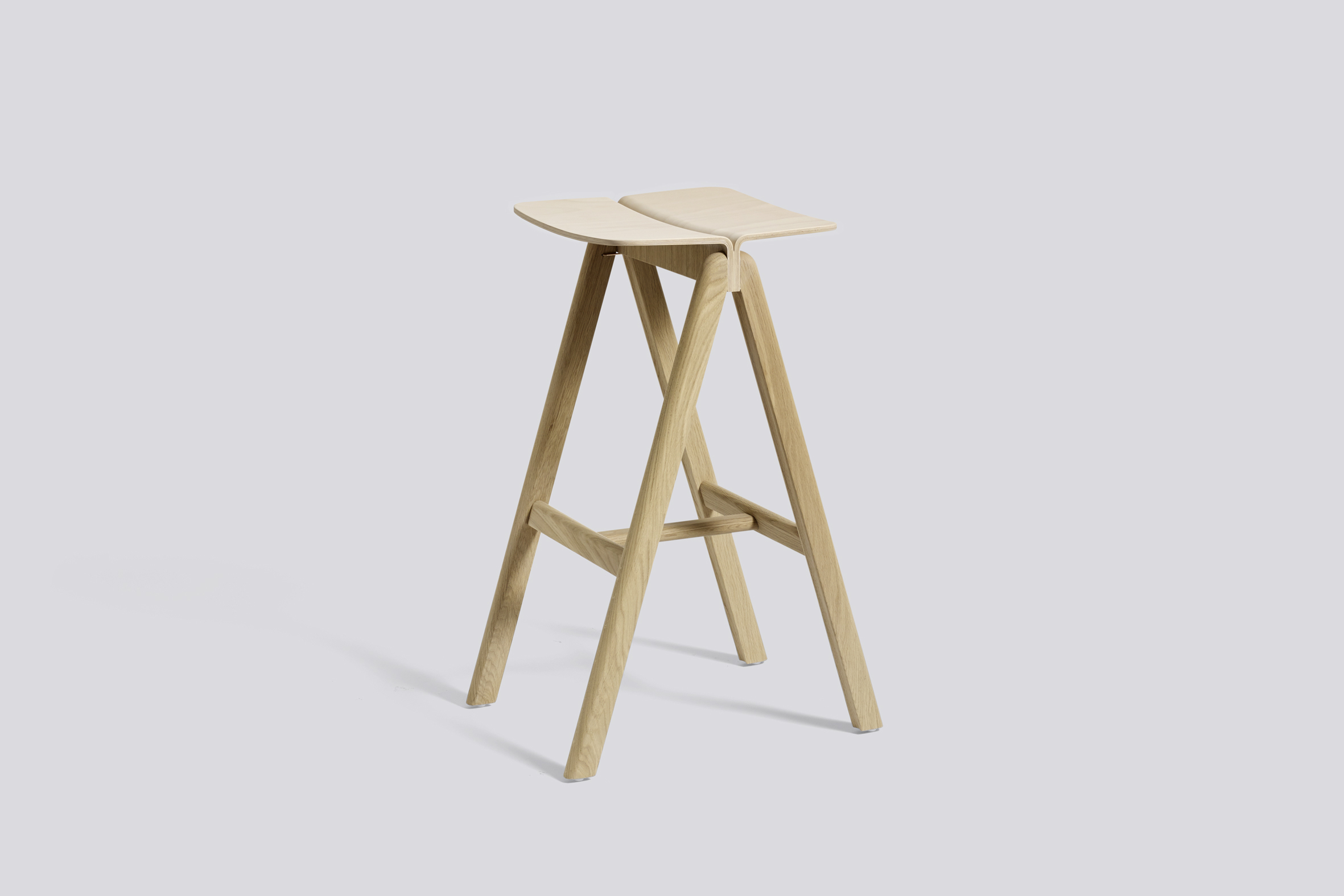 Swell Copenhague Bar Stool By Hay Stylepark Gmtry Best Dining Table And Chair Ideas Images Gmtryco