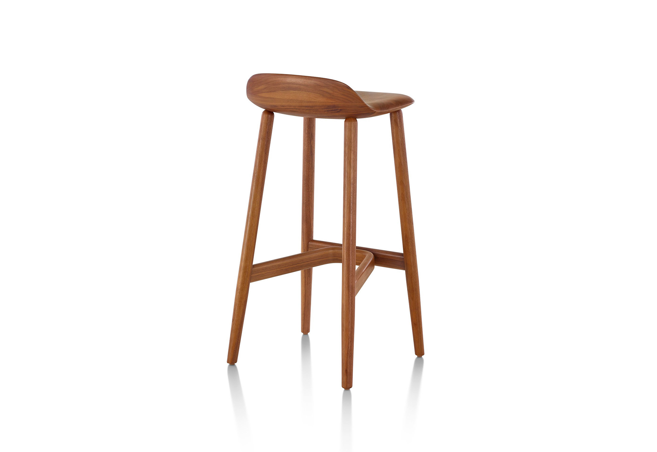 Awesome Crosshatch Stool By Herman Miller Stylepark Pdpeps Interior Chair Design Pdpepsorg