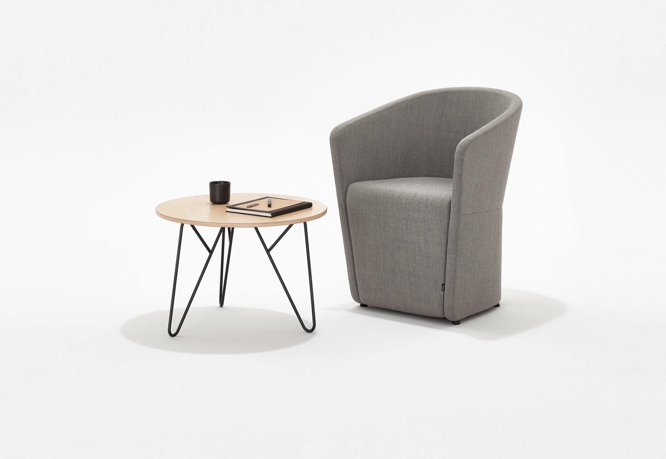 Studio Side Tables By Bene Stylepark