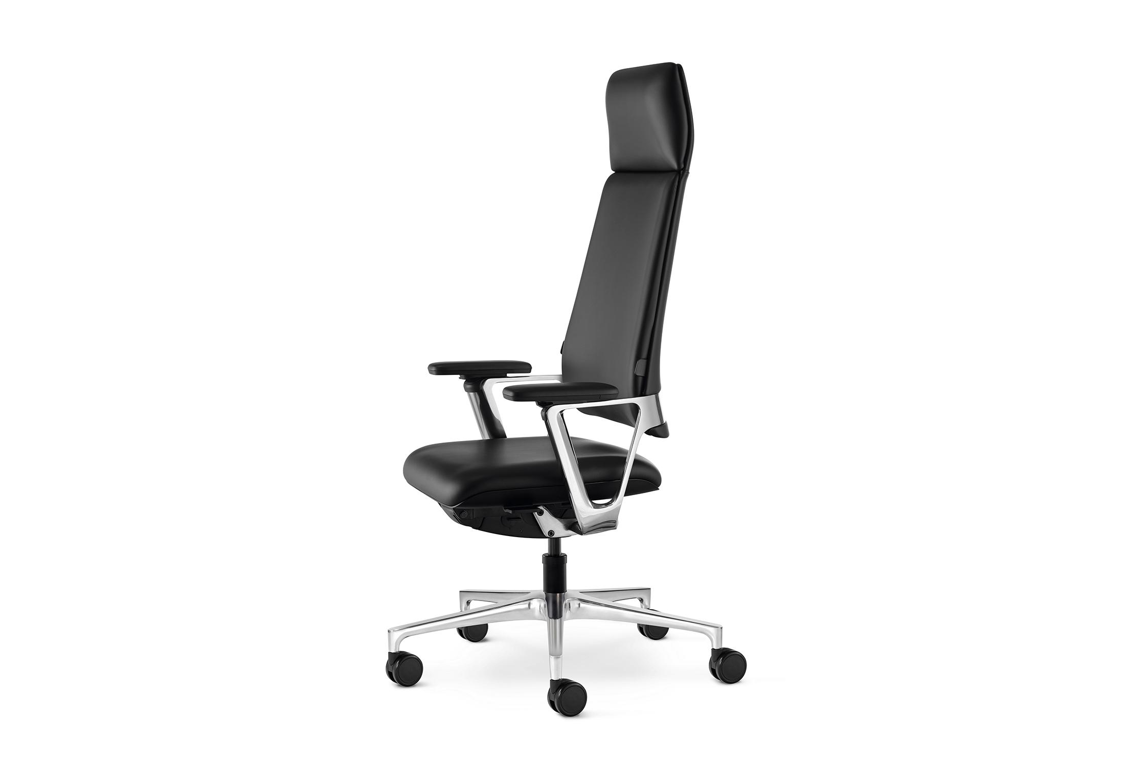 connex2 high back task chair by klöber stylepark