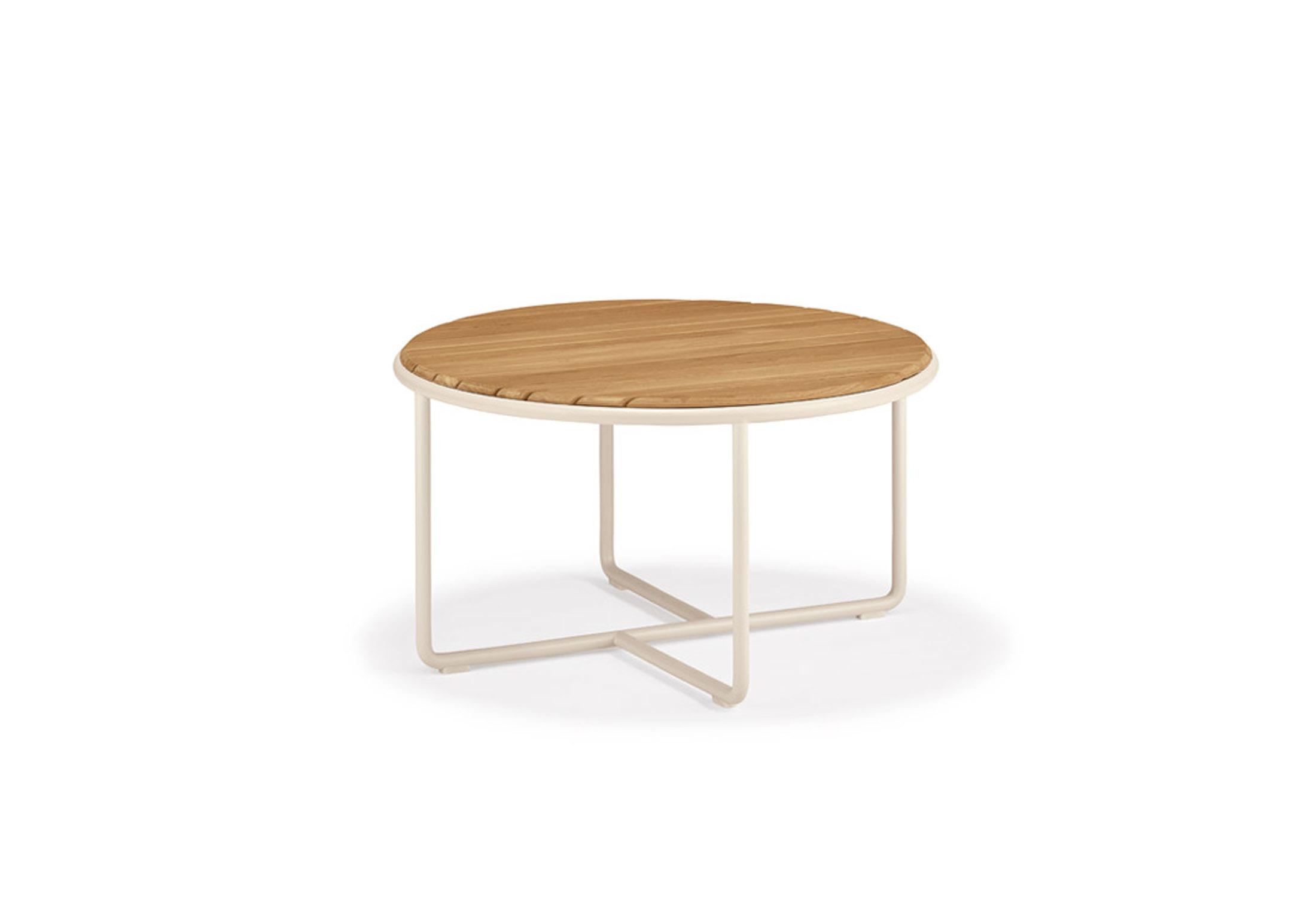 LOU coffee table by DEDON