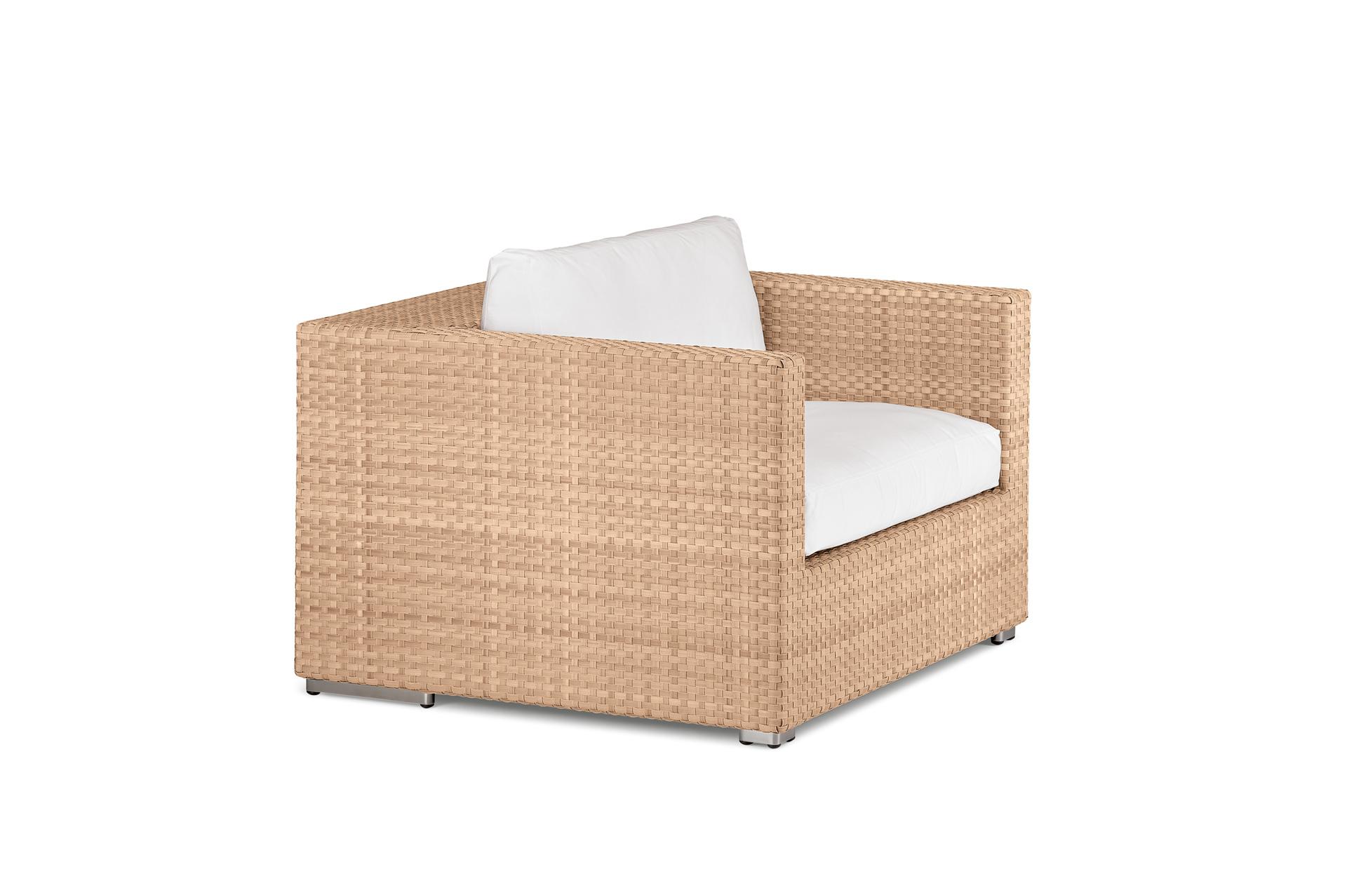 Wondrous Lounge Lounge Chair By Dedon Stylepark Short Links Chair Design For Home Short Linksinfo