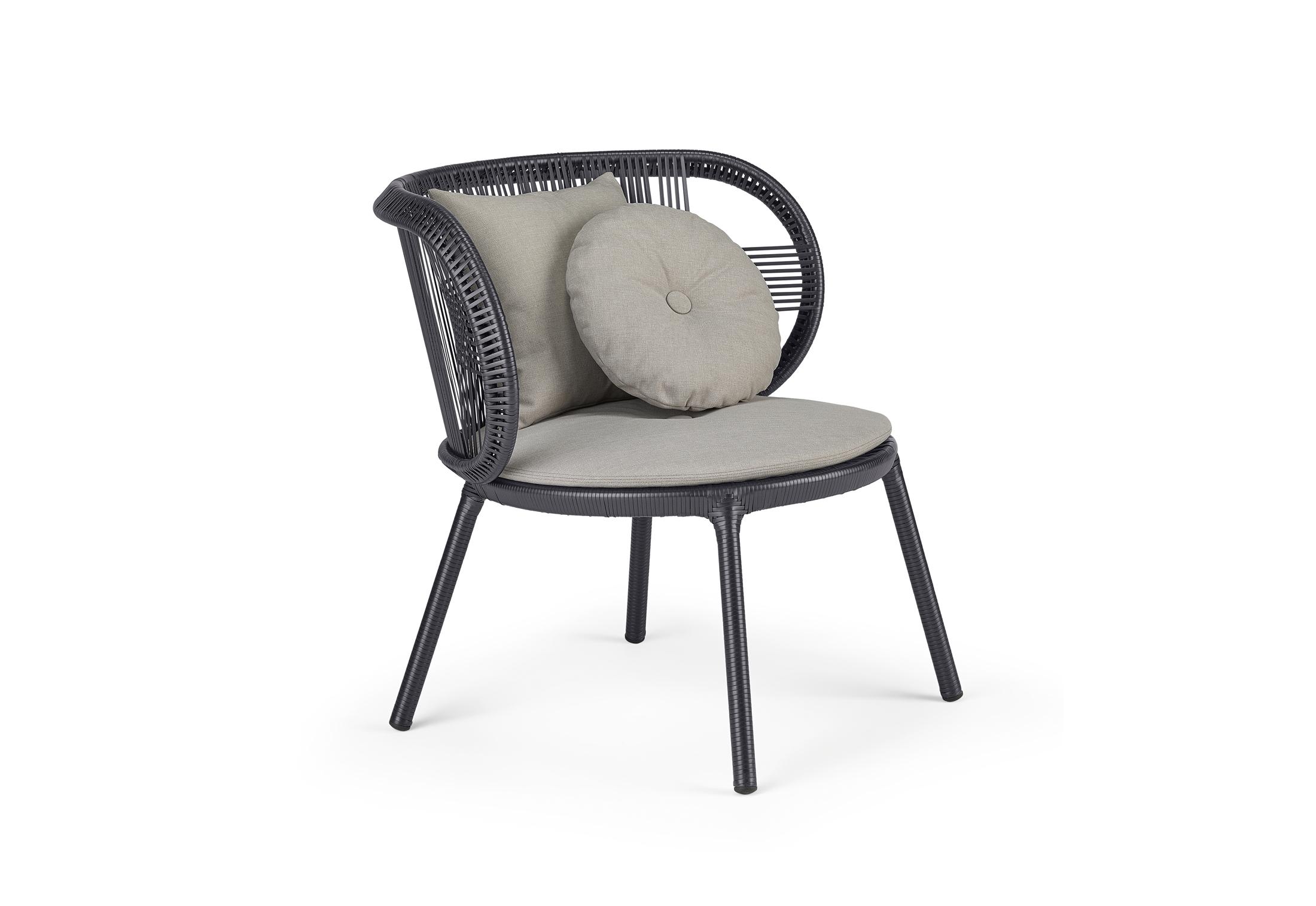 CIRQL Lounge Chair · CIRQL Lounge Chair ...