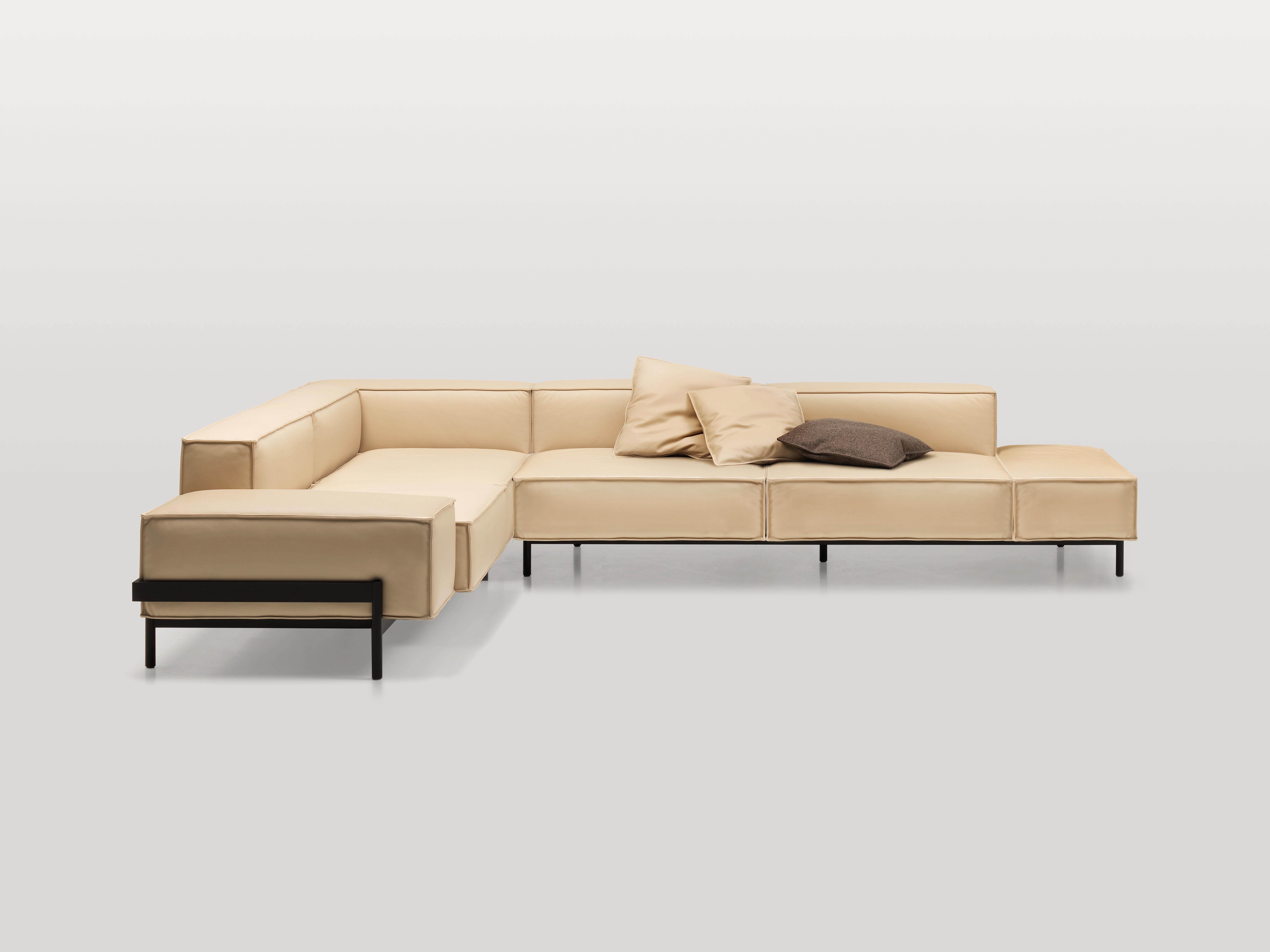 DS-22 Sofa von de Sede | STYLEPARK