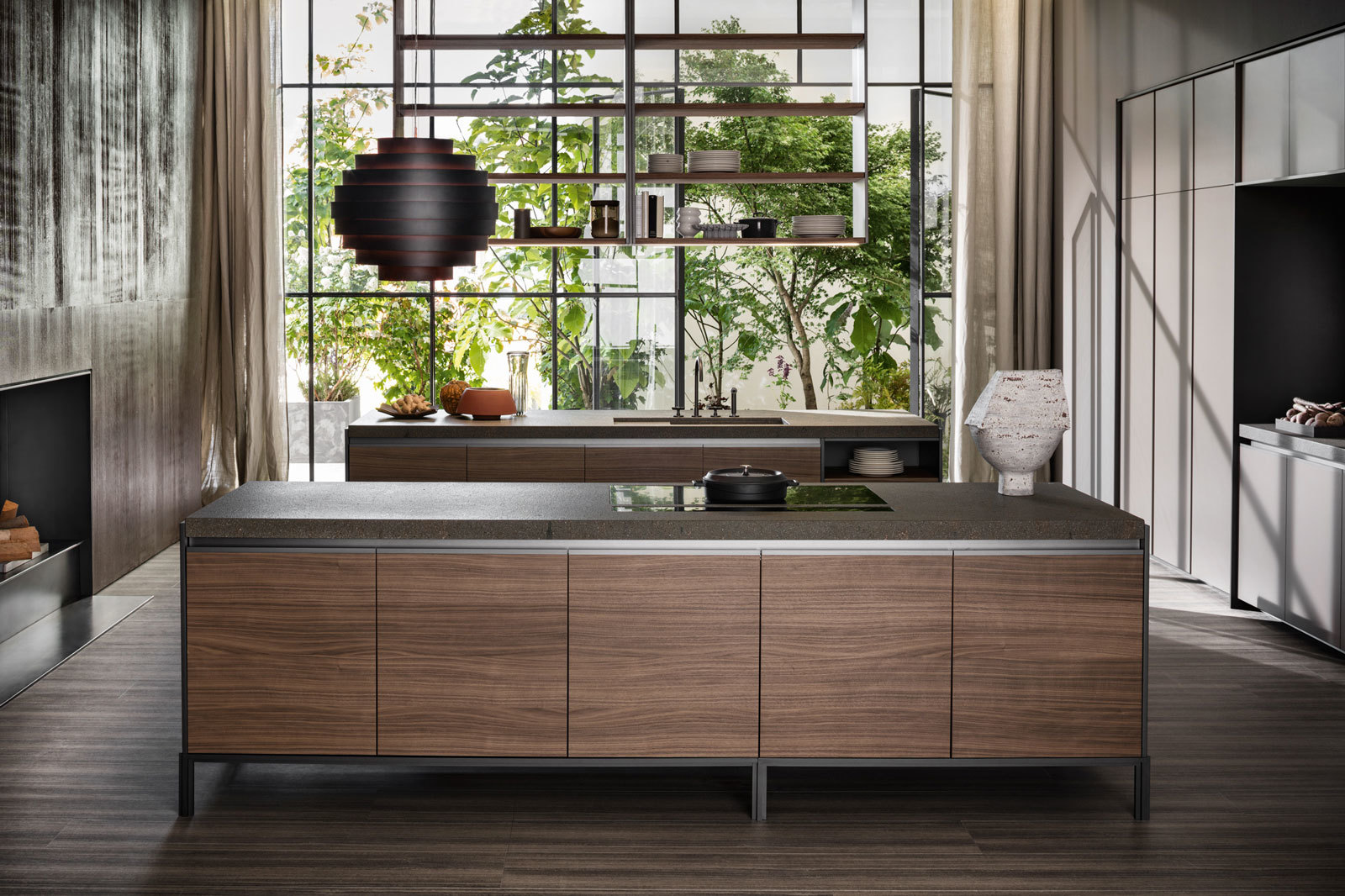 Dada Kitchens New York