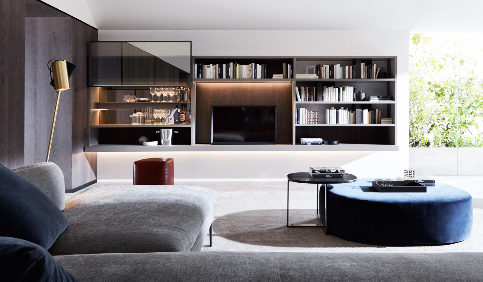 Domino Next Oval By Molteni Amp C Stylepark
