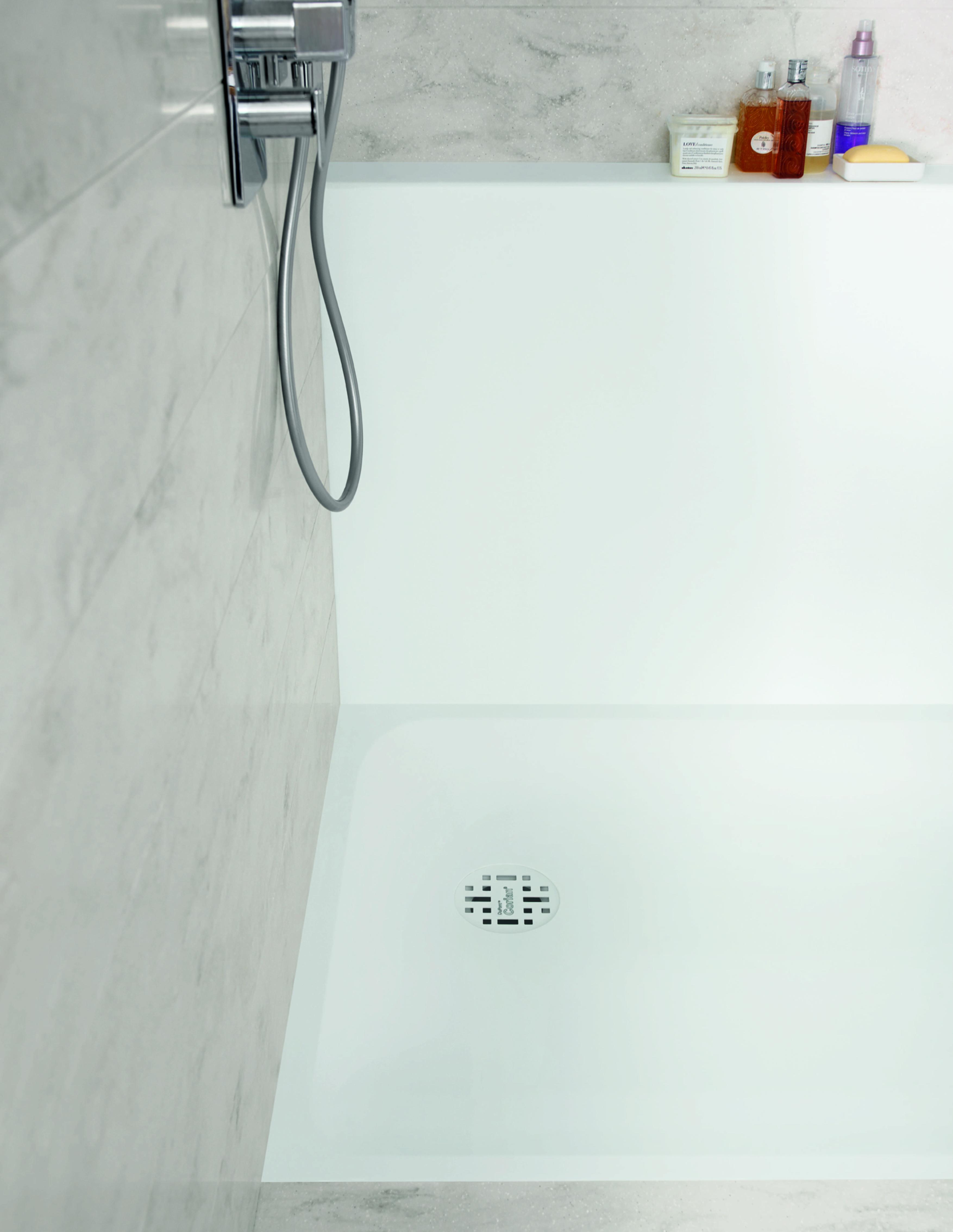 Corian Smart Shower Trays By Dupont Corian Stylepark