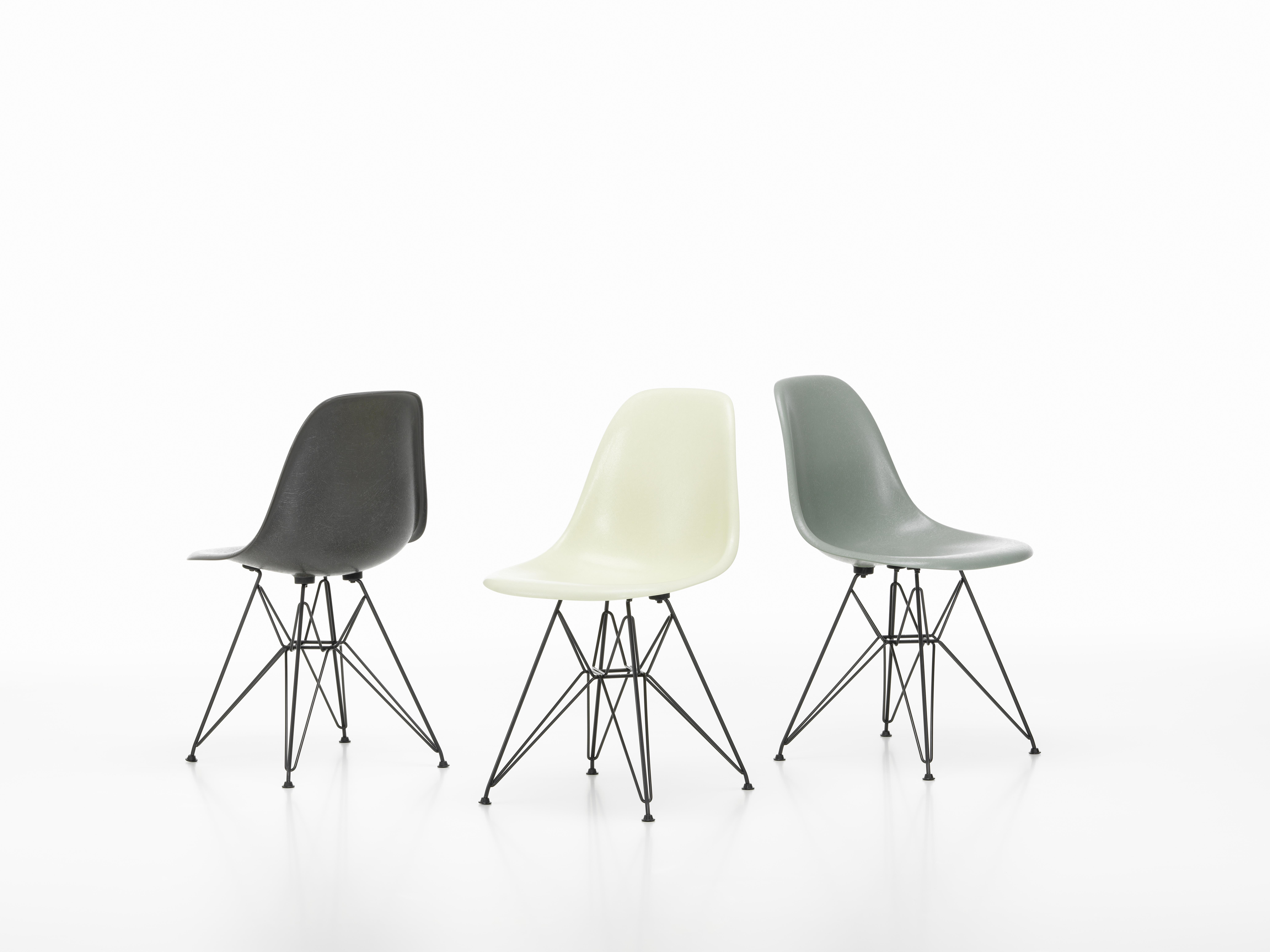 Genial ... Eames Fiberglass Chair ...