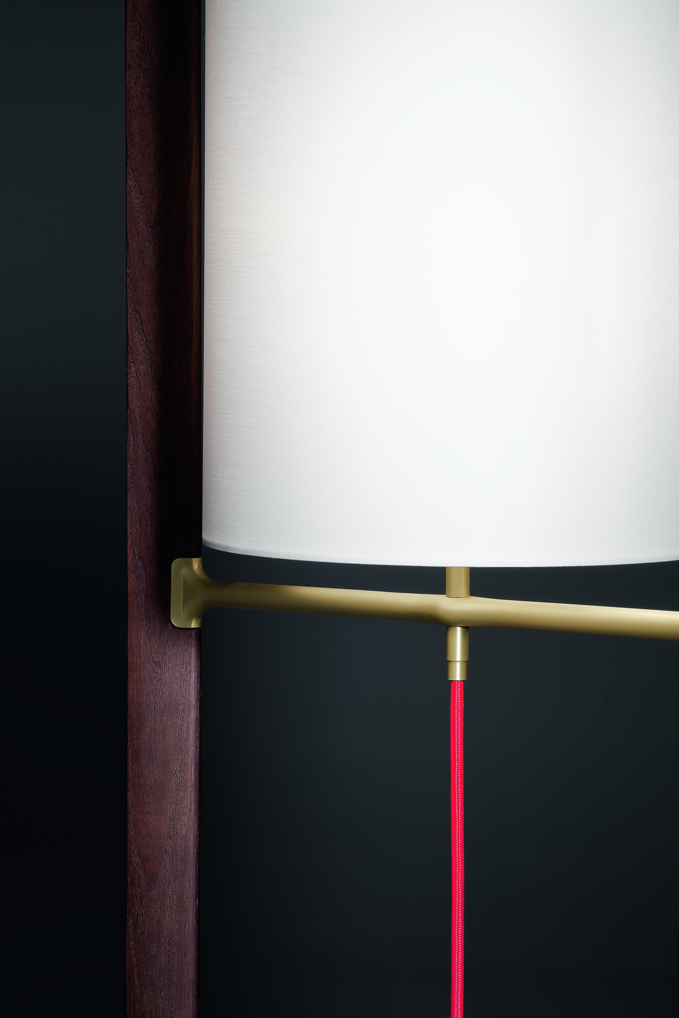 Fidelio Lamp by Poltrona Frau