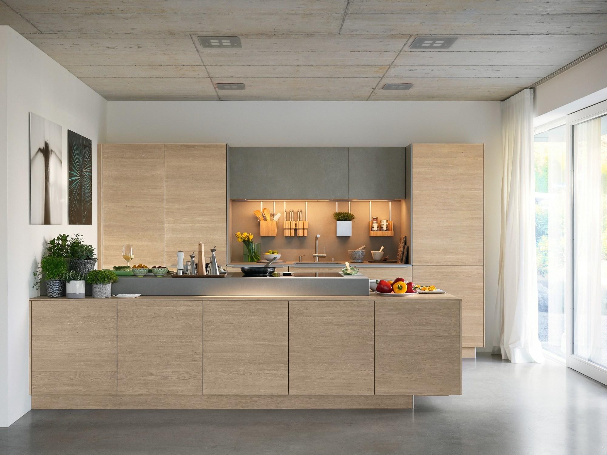 filigno Küche von TEAM 7 | STYLEPARK