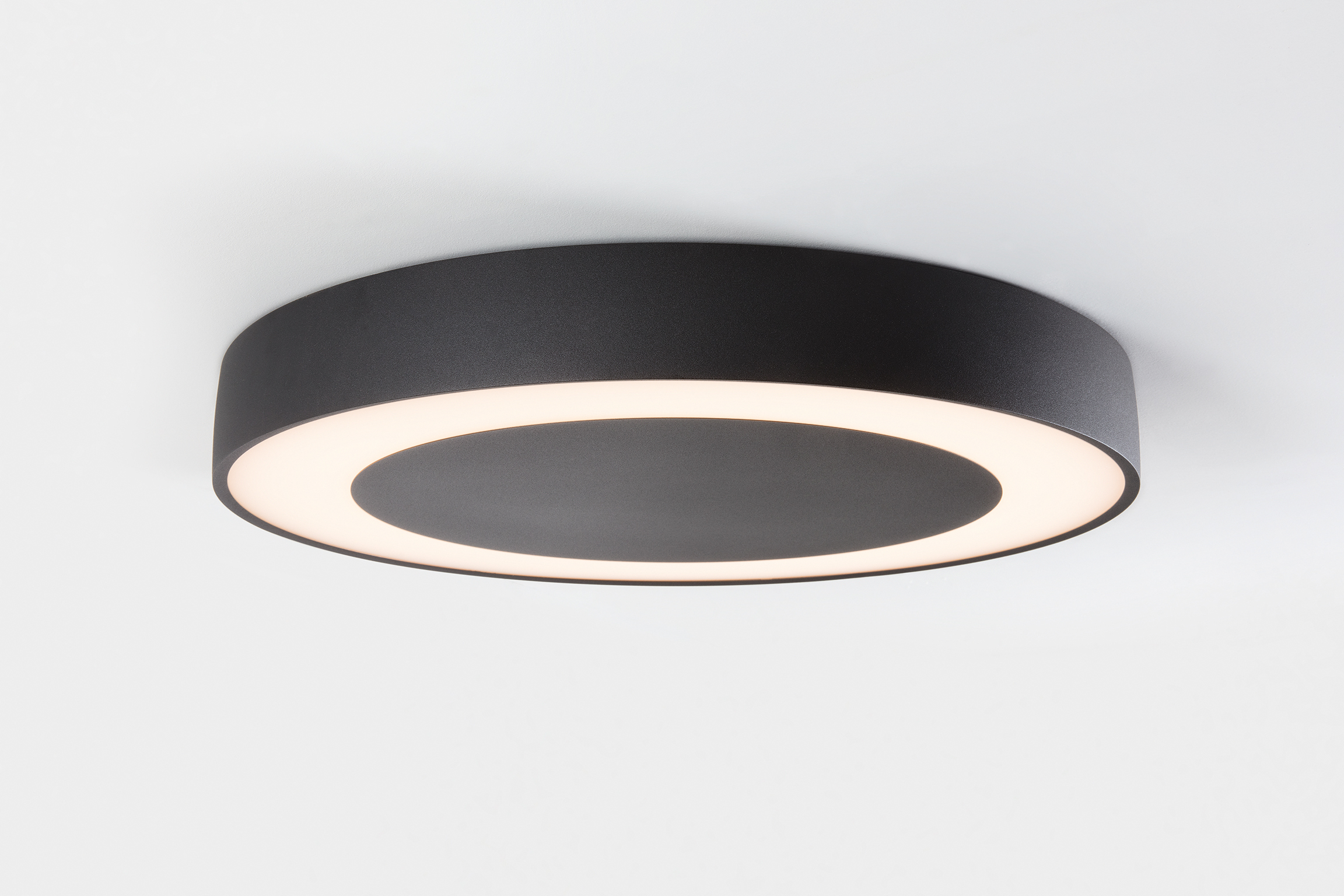 Flat moon eclips ceiling by modular lighting instruments stylepark flat moon eclips ceiling flat moon eclips ceiling aloadofball