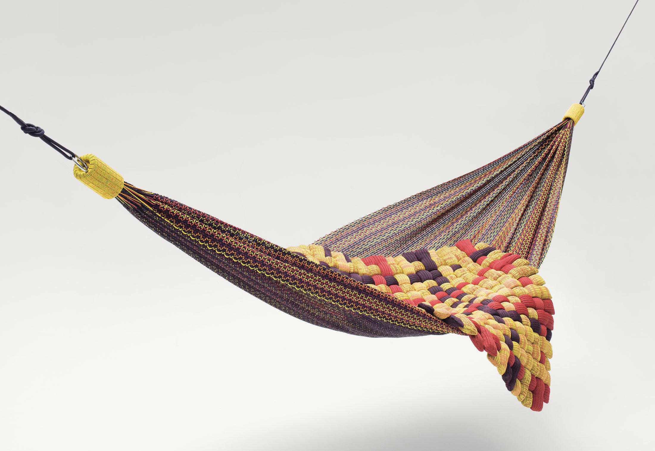 Farniente hammock by Paola Lenti | STYLEPARK