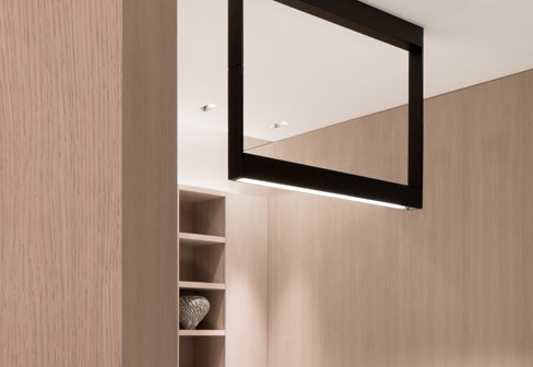 cadre led von kreon stylepark. Black Bedroom Furniture Sets. Home Design Ideas