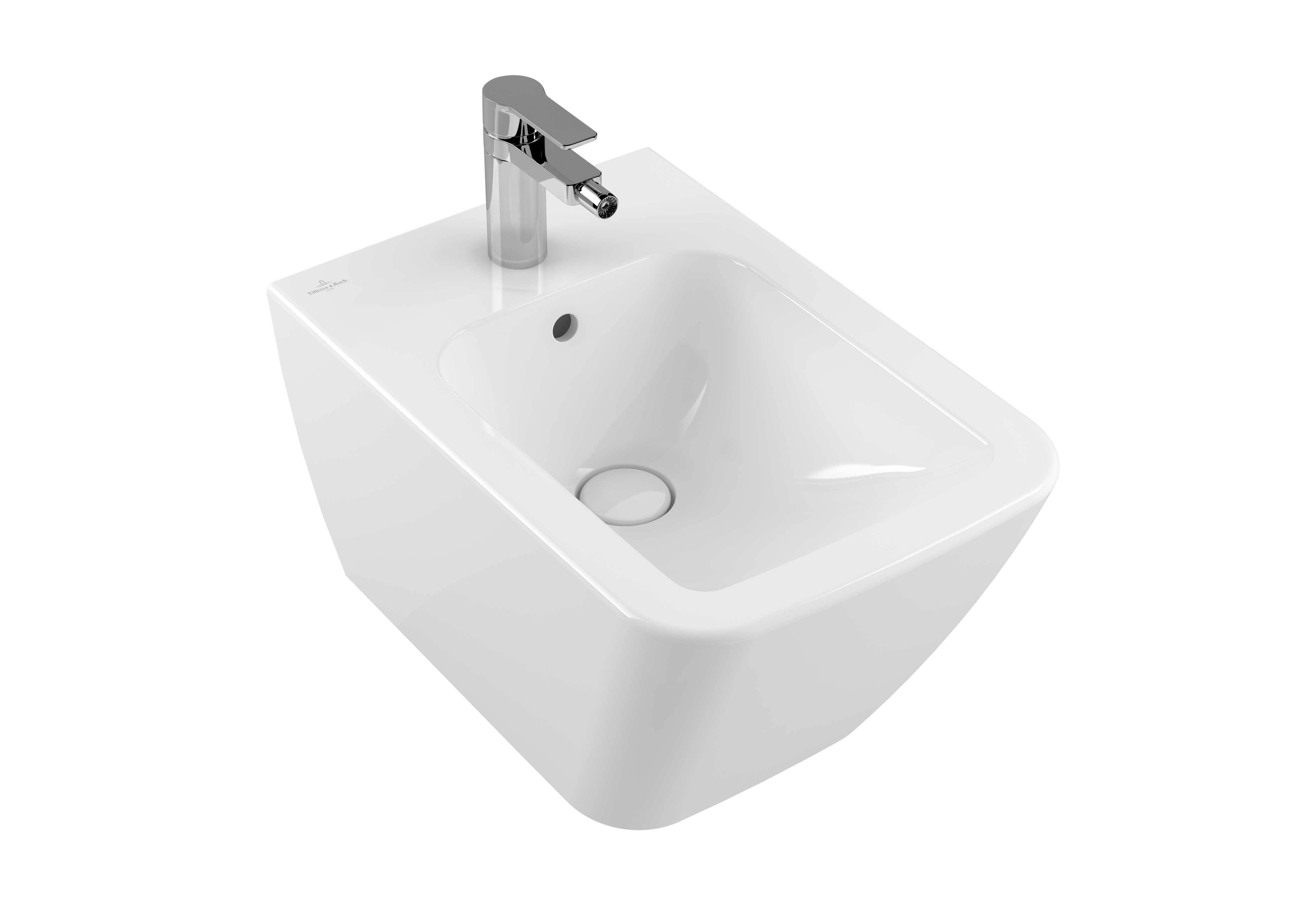 Wc Bidet Finion Von Villeroy Boch Bad Wellness Stylepark